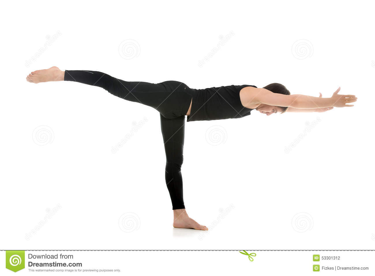 Yoga exercices 2 - 1 9