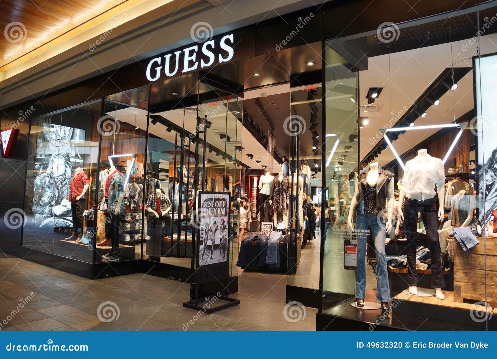 Guess shop online usa store