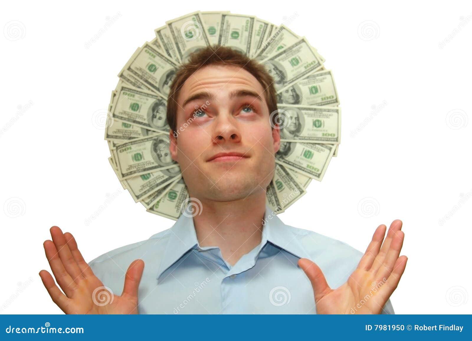 Guidacarta dei soldi