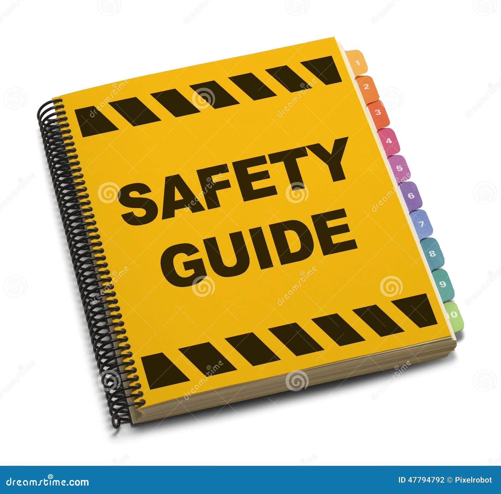 Guide de sécurité