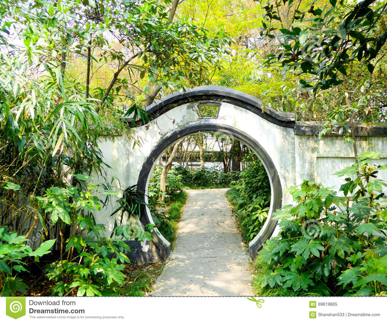 Warriors State Path Park Boundless Playground: Ancient Sward Royalty-Free Stock Photo