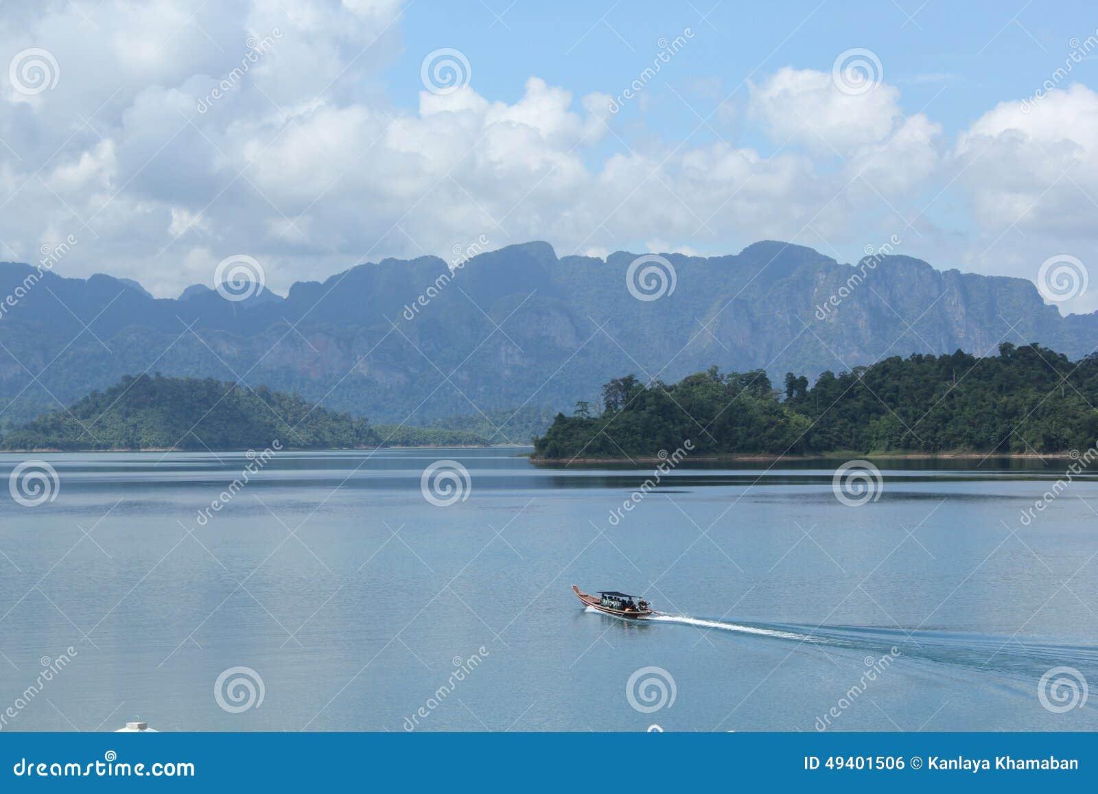 Download Guilin, Thailand stockfoto. Bild von grotesk, geographisch - 49401506