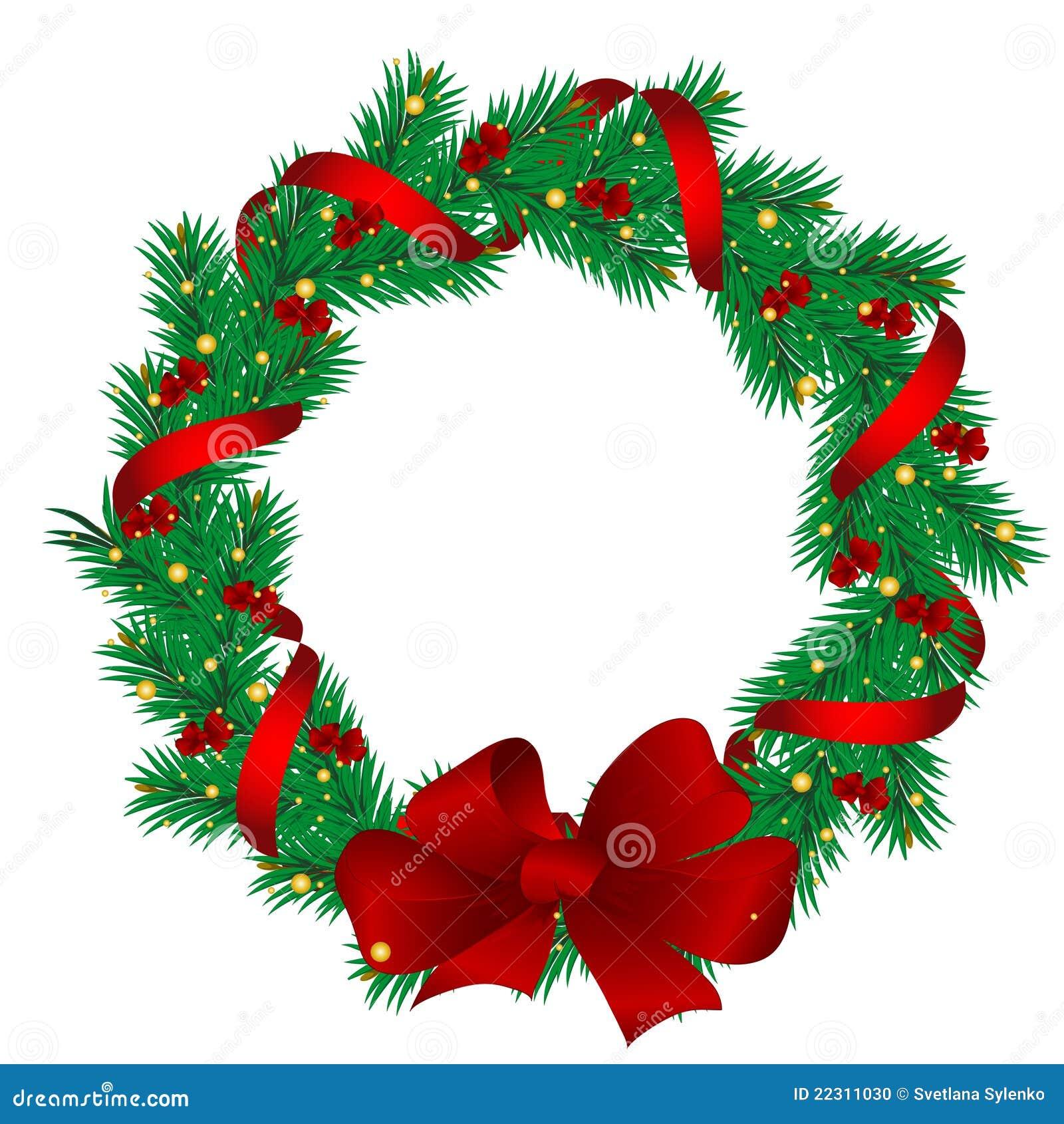 guirnaldas de la navidad acebo pino - Guirnalda De Navidad