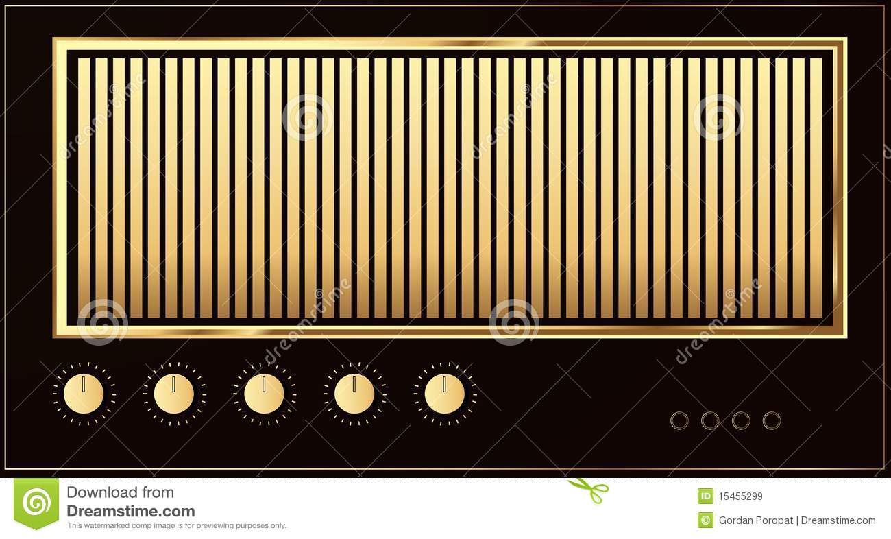 Guitar Amp Royalty Free Stock Images - Image: 15455299