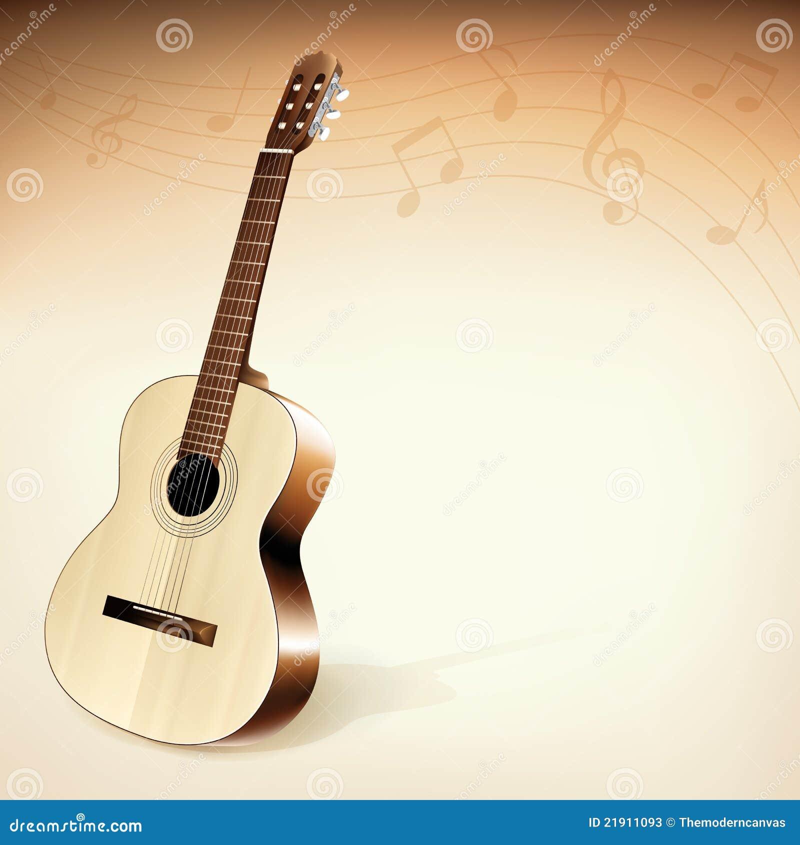 3d guitar wallpaper high resolution