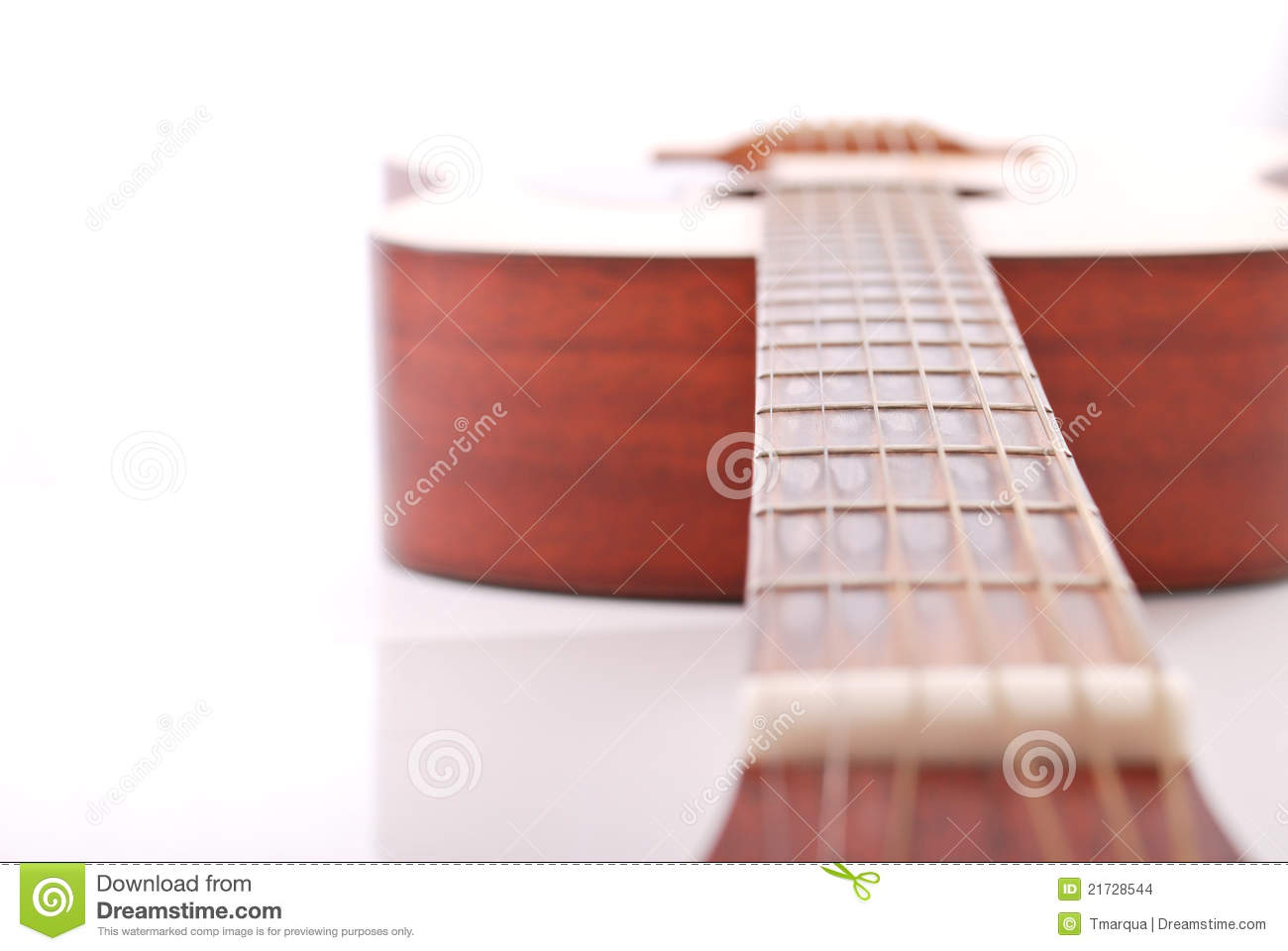 Download Guitar Neck stock photo. Image of lessons, activity, kids - 21728544