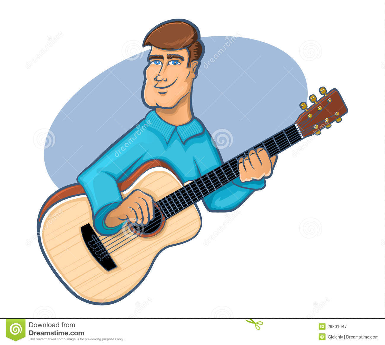 how to play guitar free download