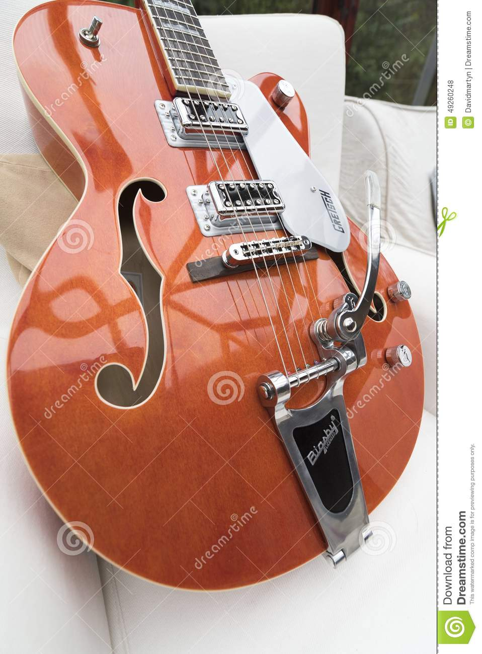 Guitar Editorial Stock Photo Image Of Electric Blues 49260248