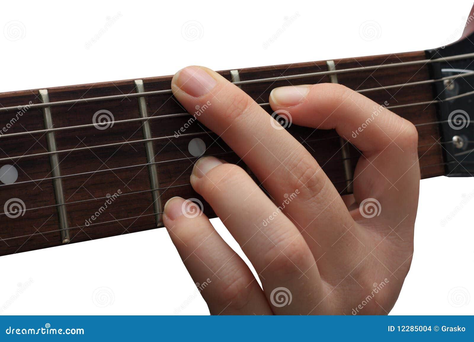 Guitarist Stock Photo Image Of Tune Rock Player Music 12285004
