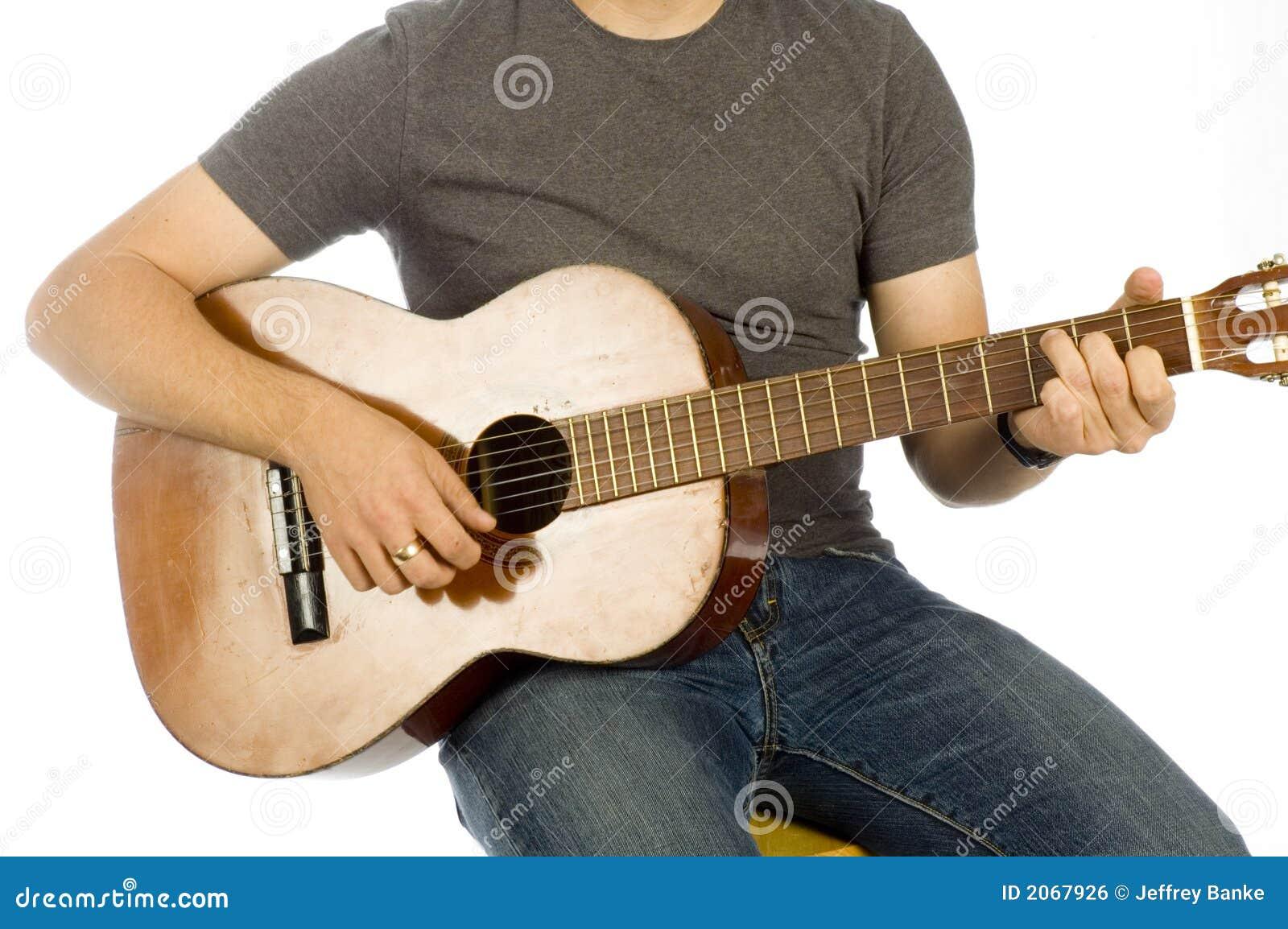 Guitarists Stool