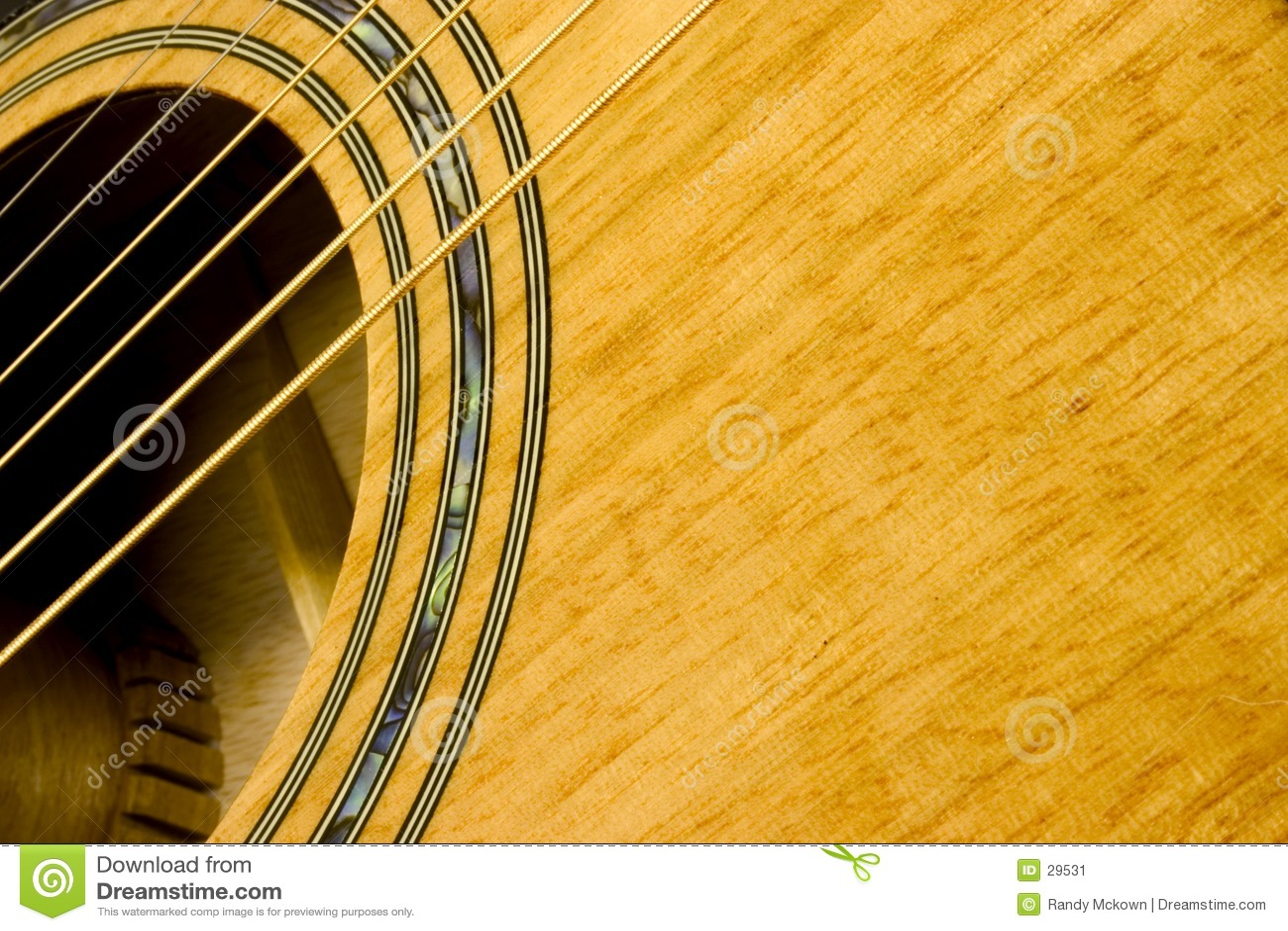 Download Guitarra acústica imagen de archivo. Imagen de guitarra - 29531