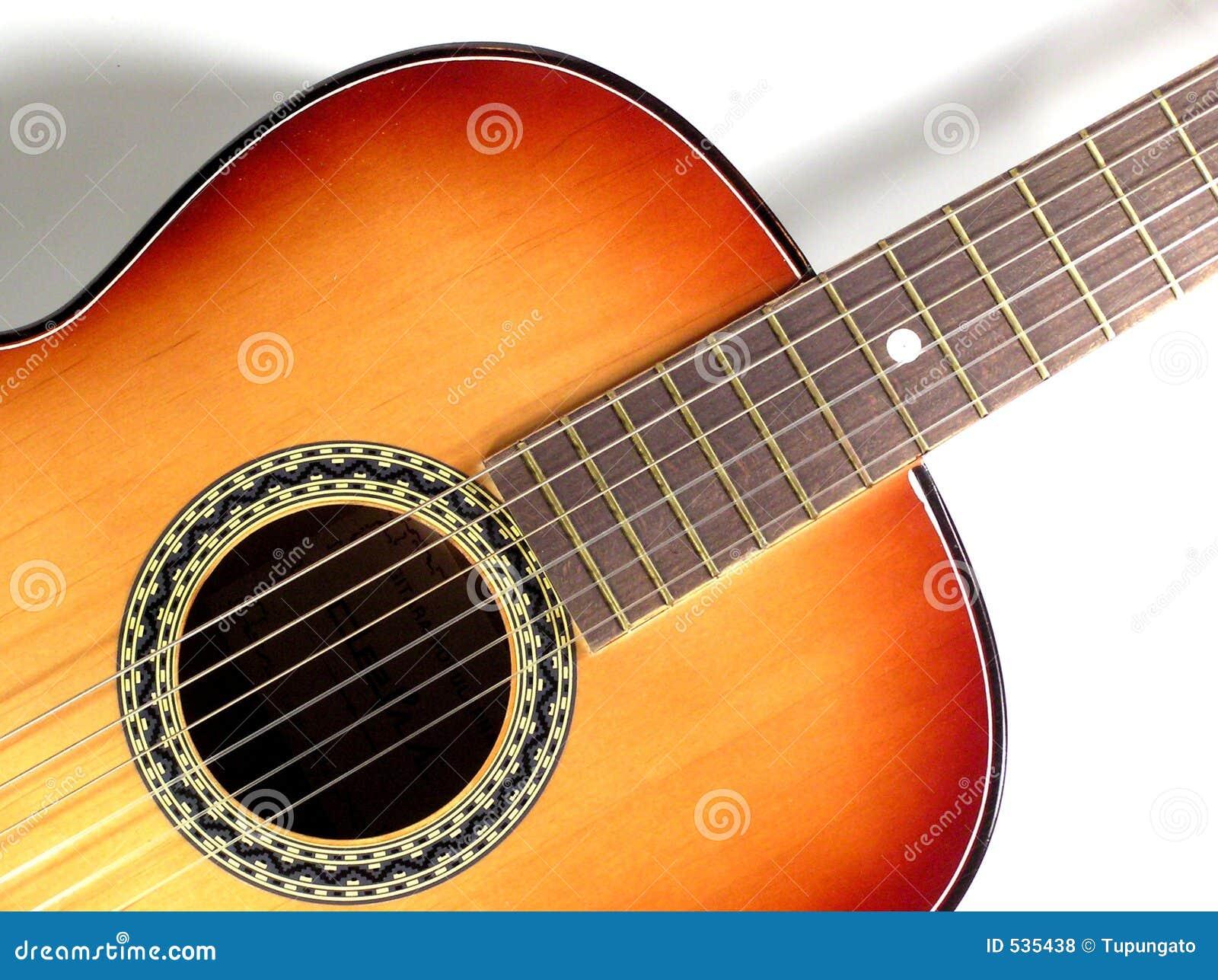 Guitarra clássica