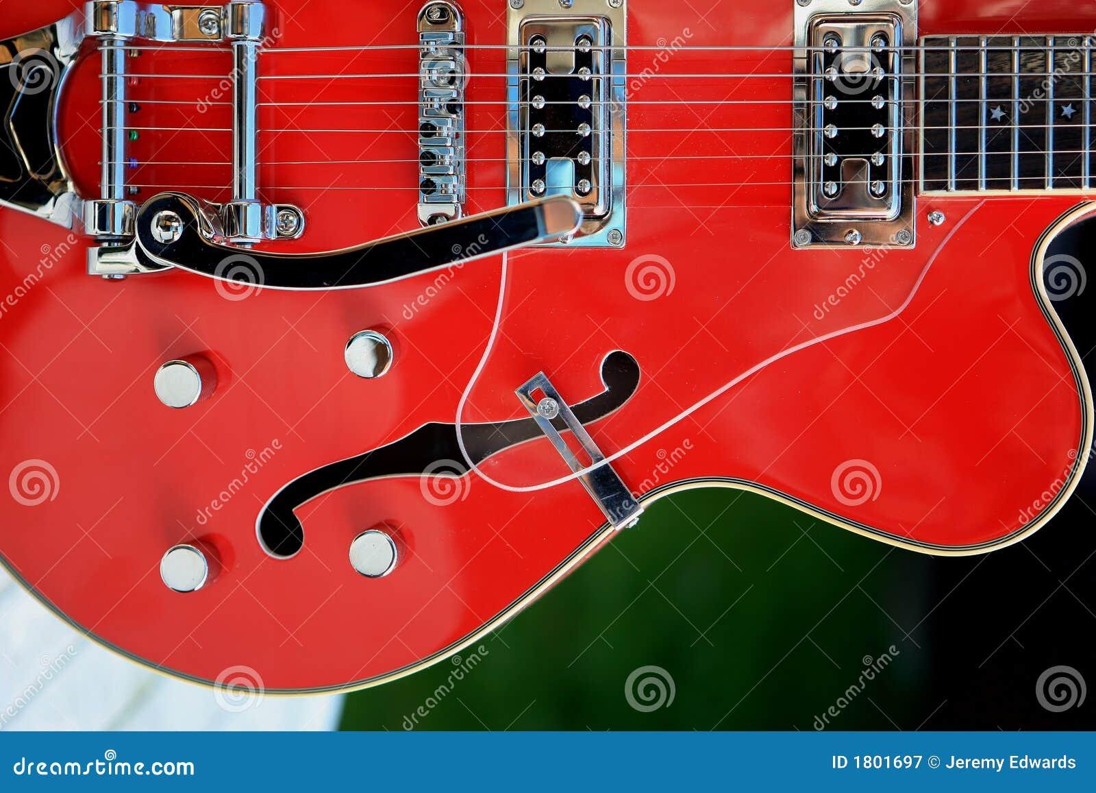 Guitarra de Accoustic