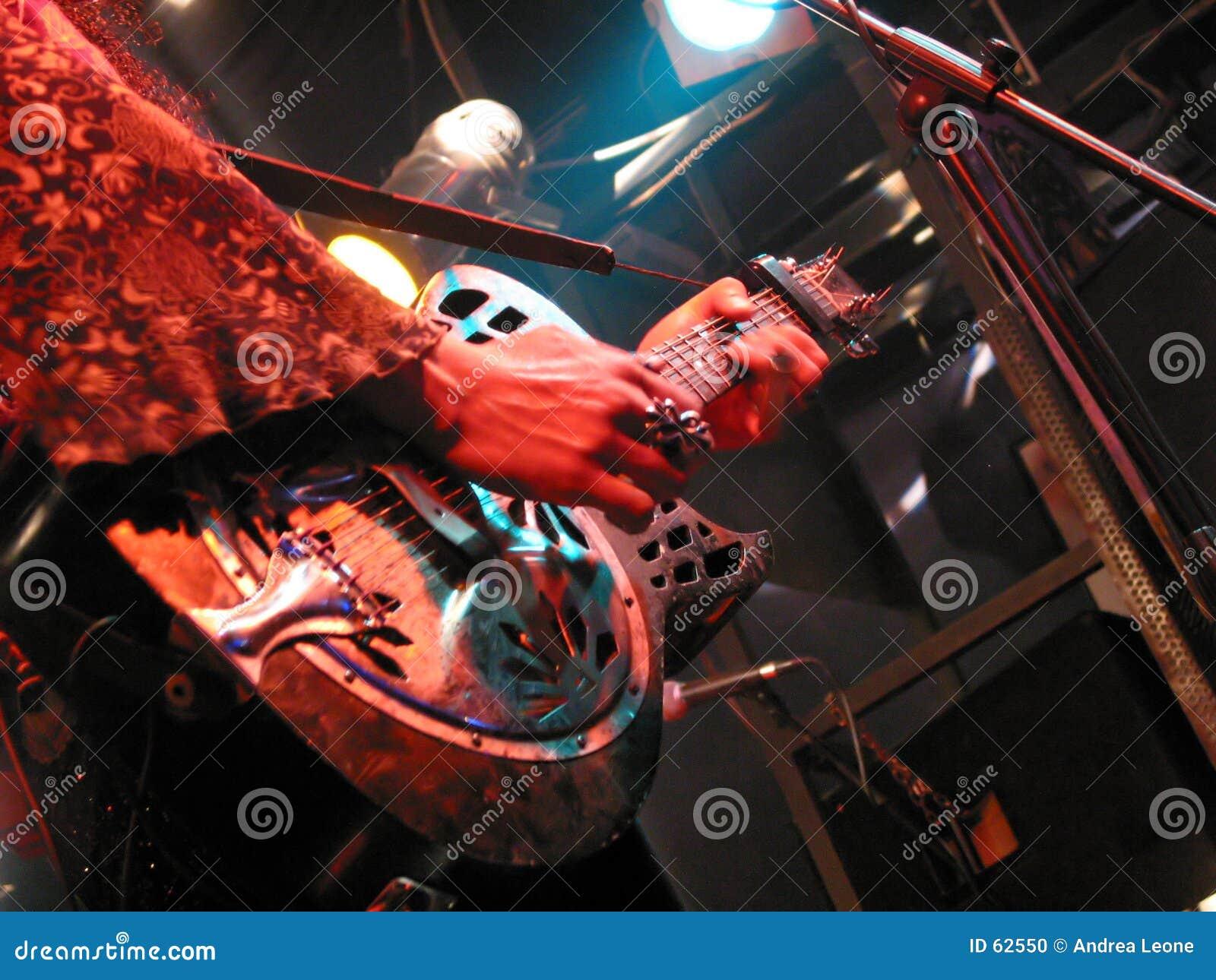 Guitarra del Dobro