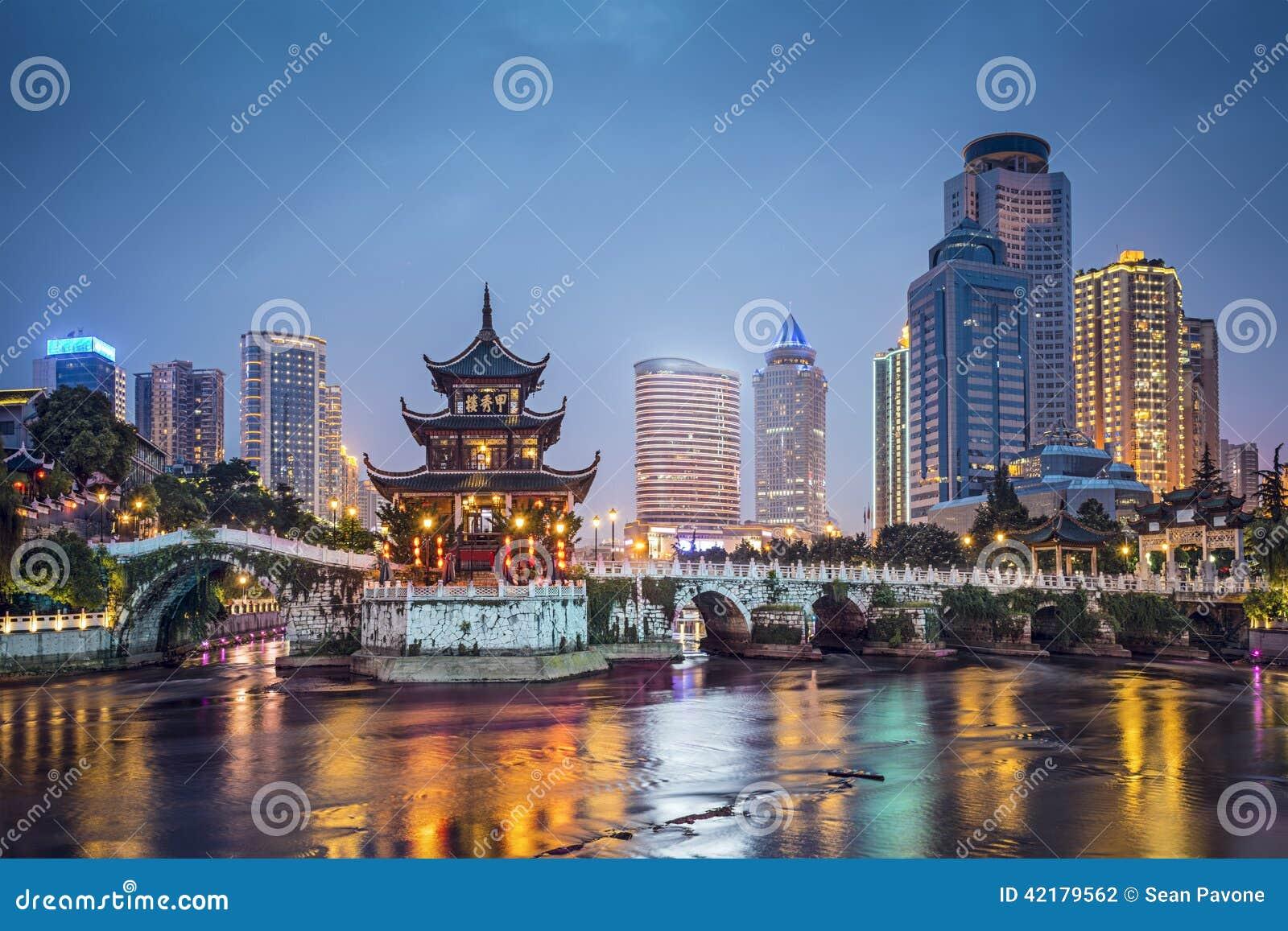 Guiyang Kina