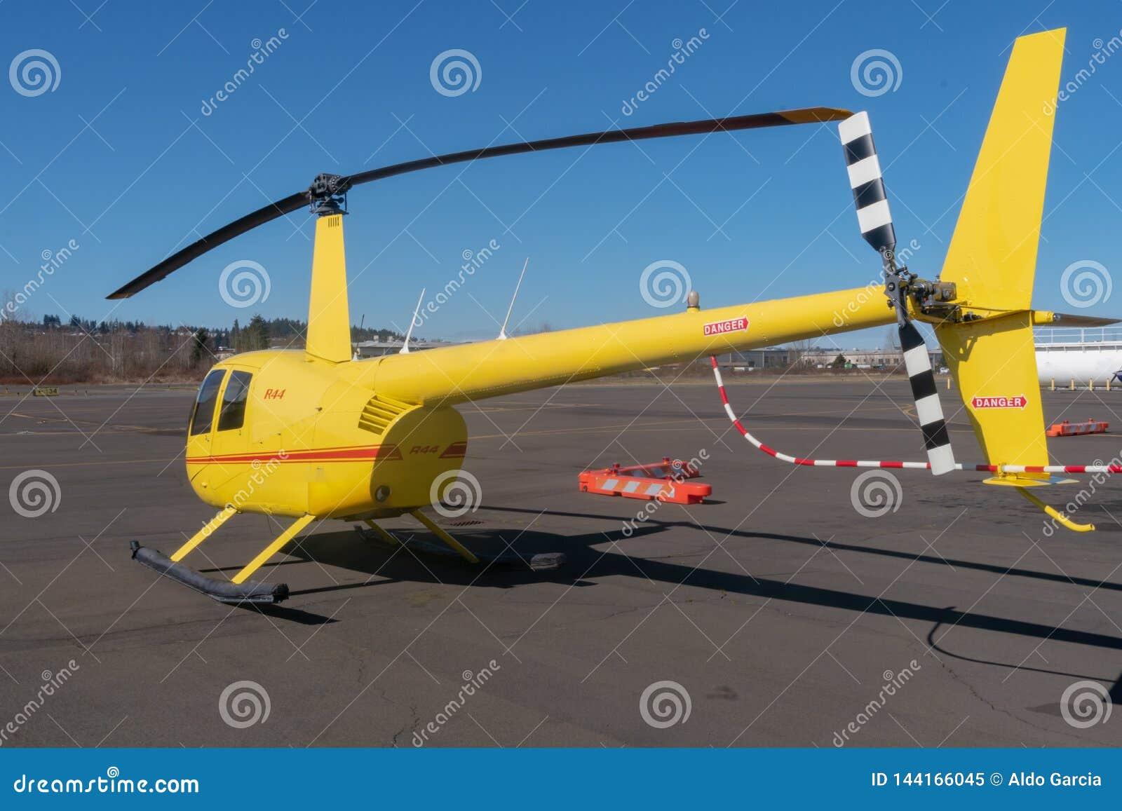 Gul R44