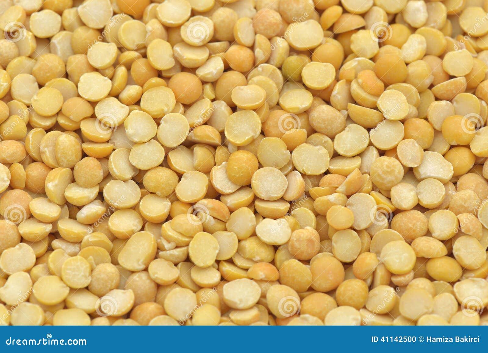 gula ärtor protein