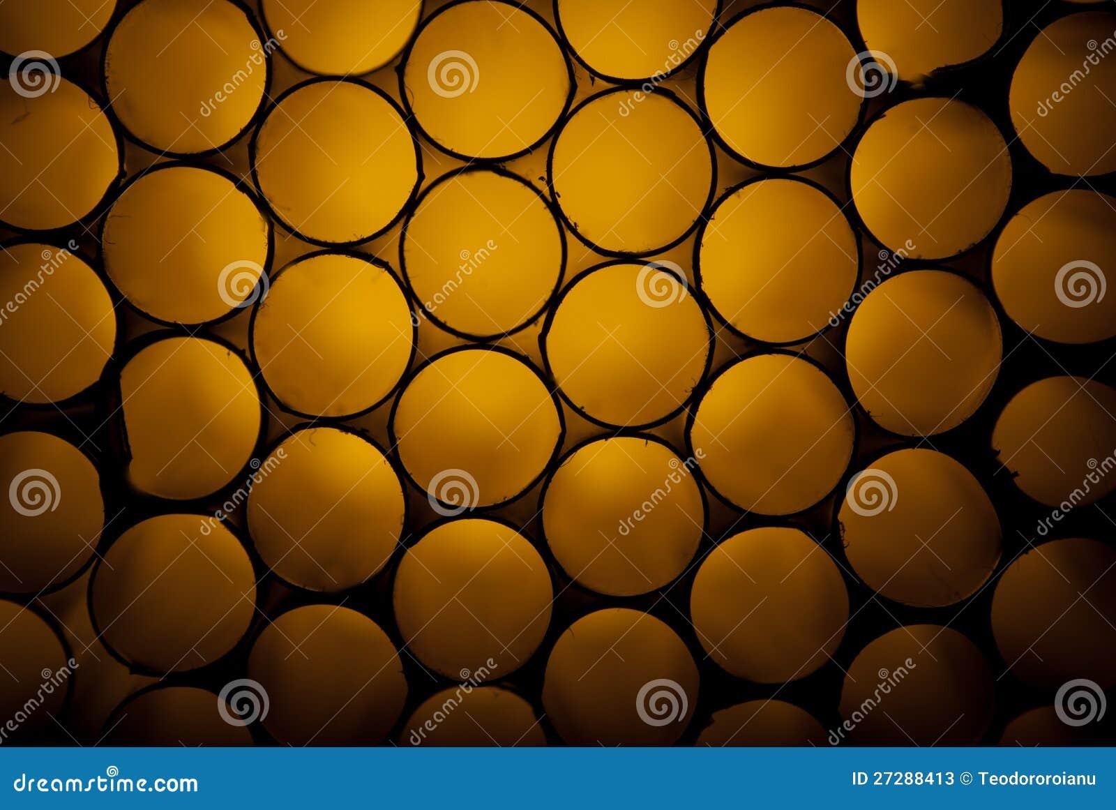 Guld- bikupastruktur