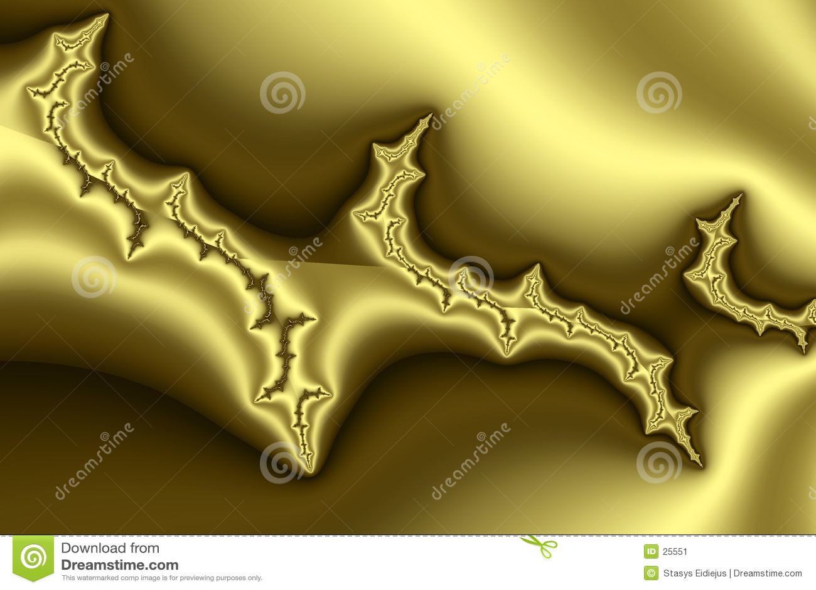 Guld- modell iii