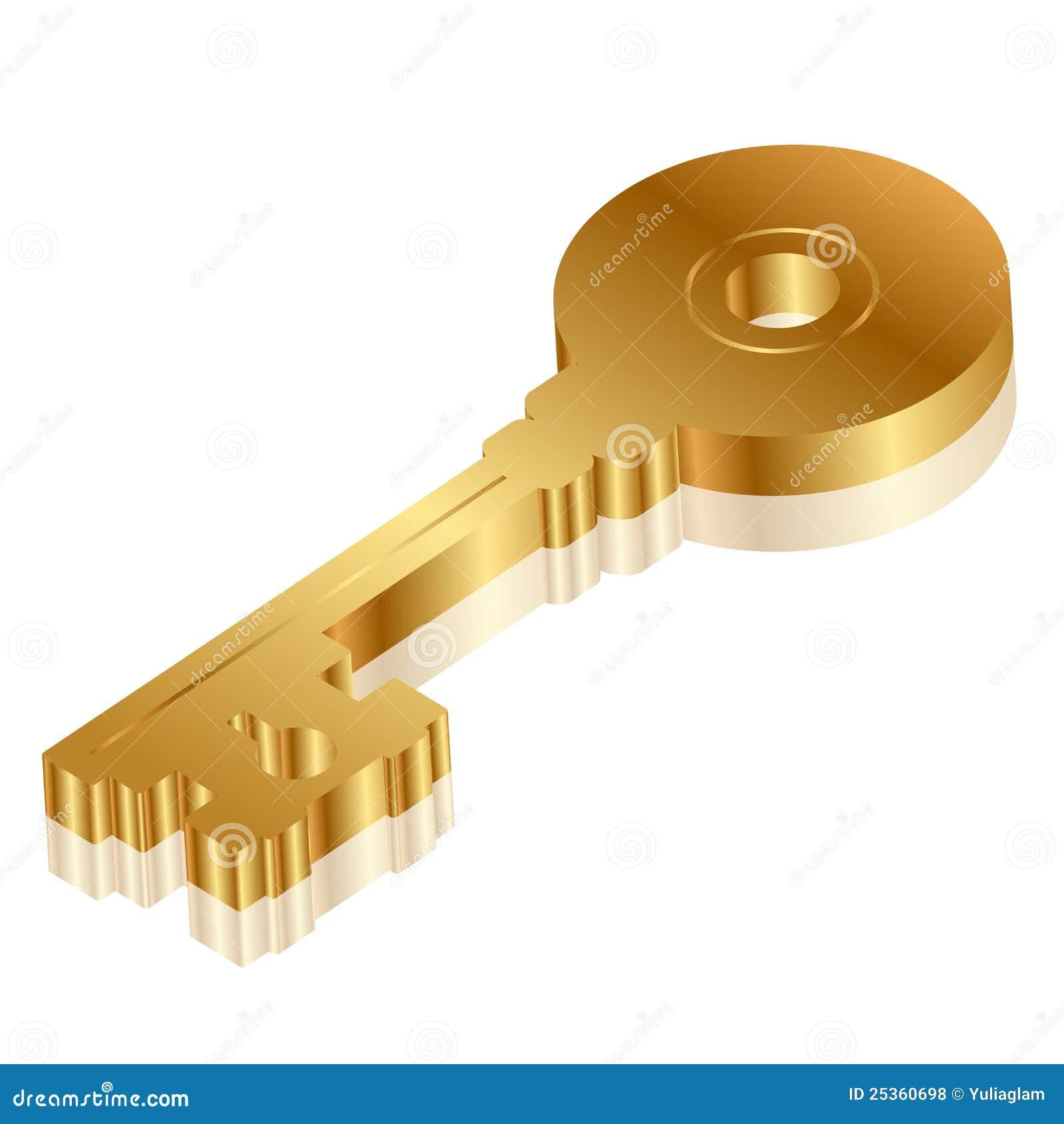 Guld- tangent