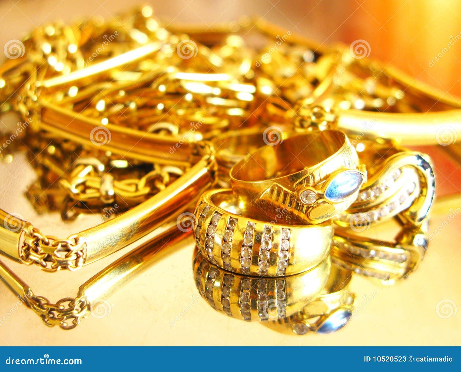 Guldjuvlar