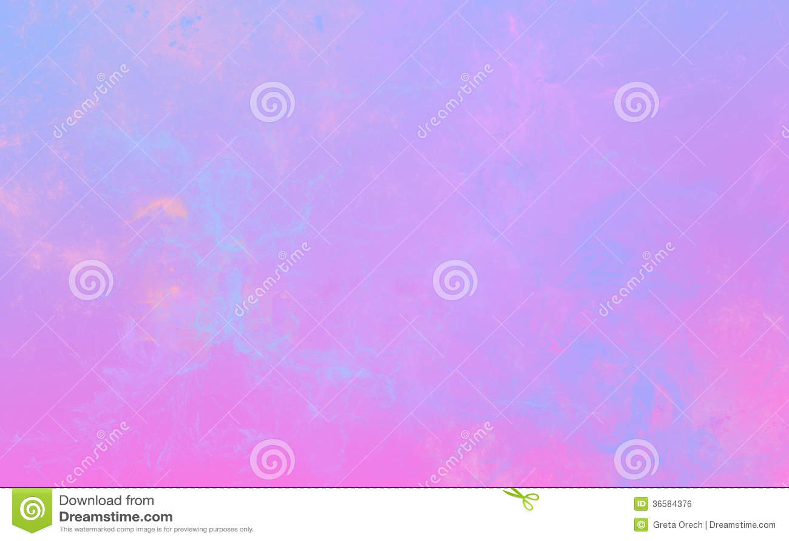 Gullig pastellfärgad bakgrund/tapet