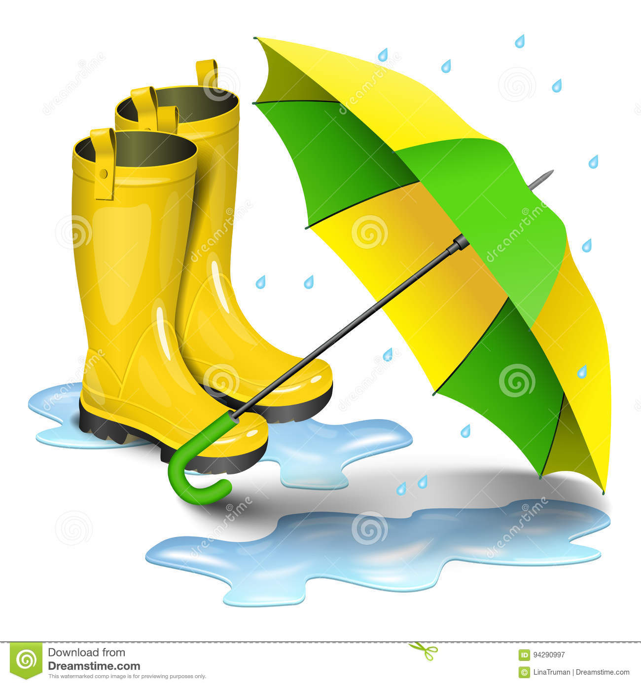 Puddles Stock Illustrations – 481 Puddles Stock ... - photo #42