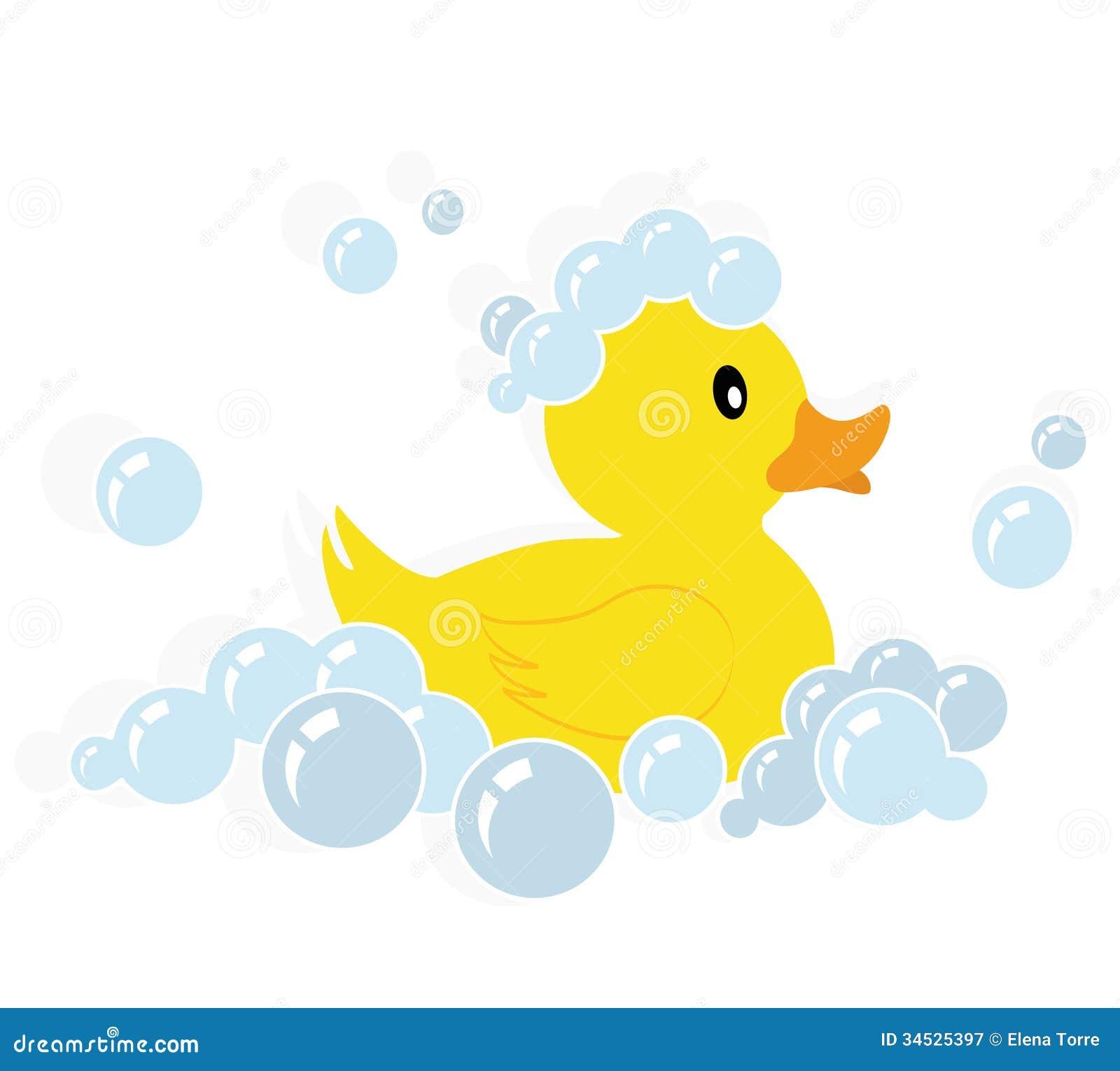 Gumowa kaczka