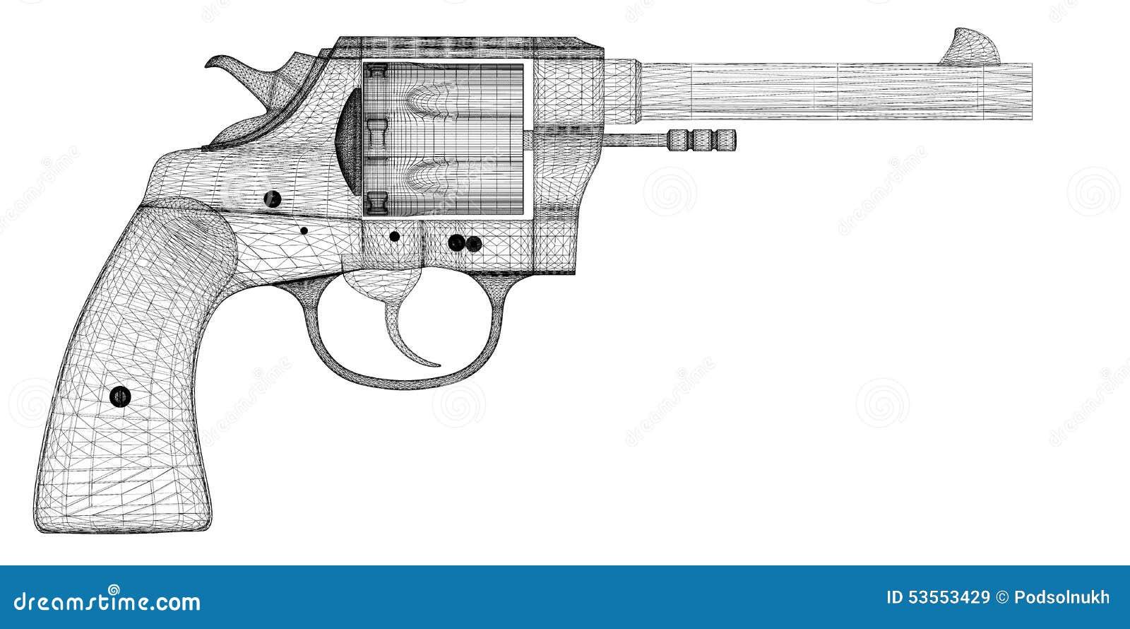 how to make original gun