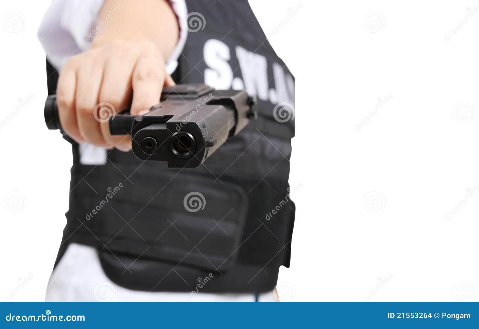 Gun and Swat