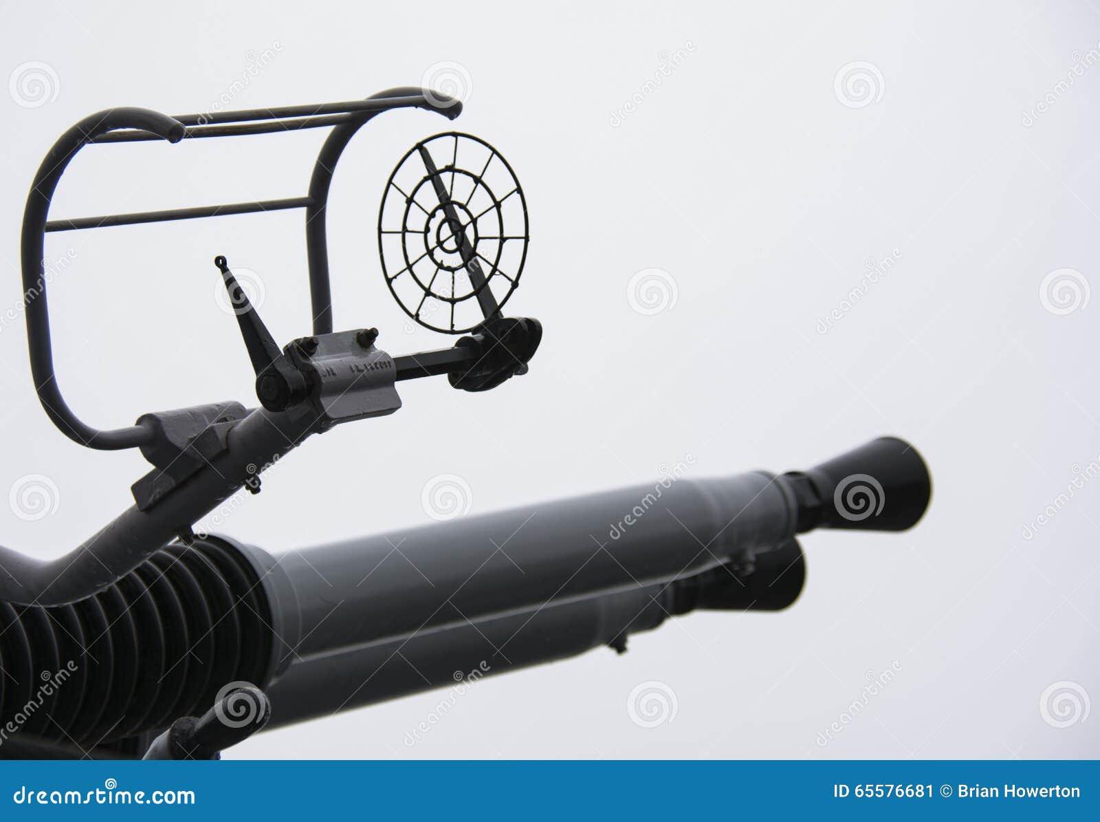 Gunsight do AA