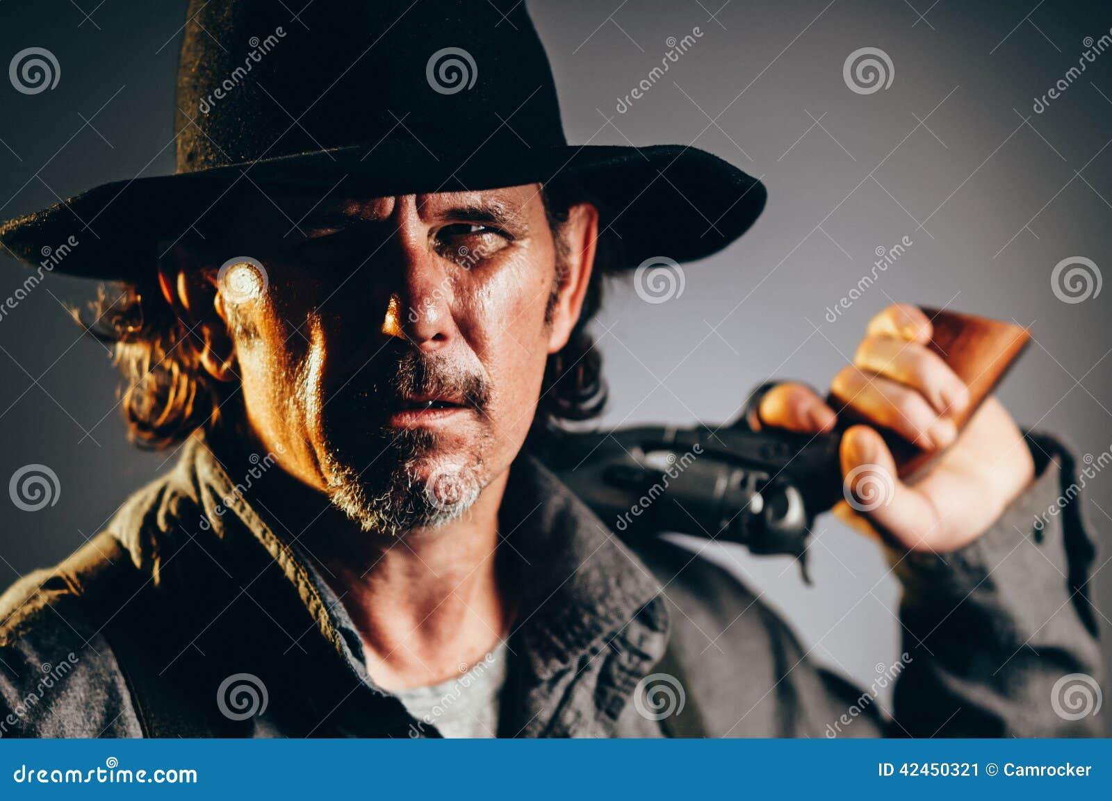 Gunslinger Диких Западов