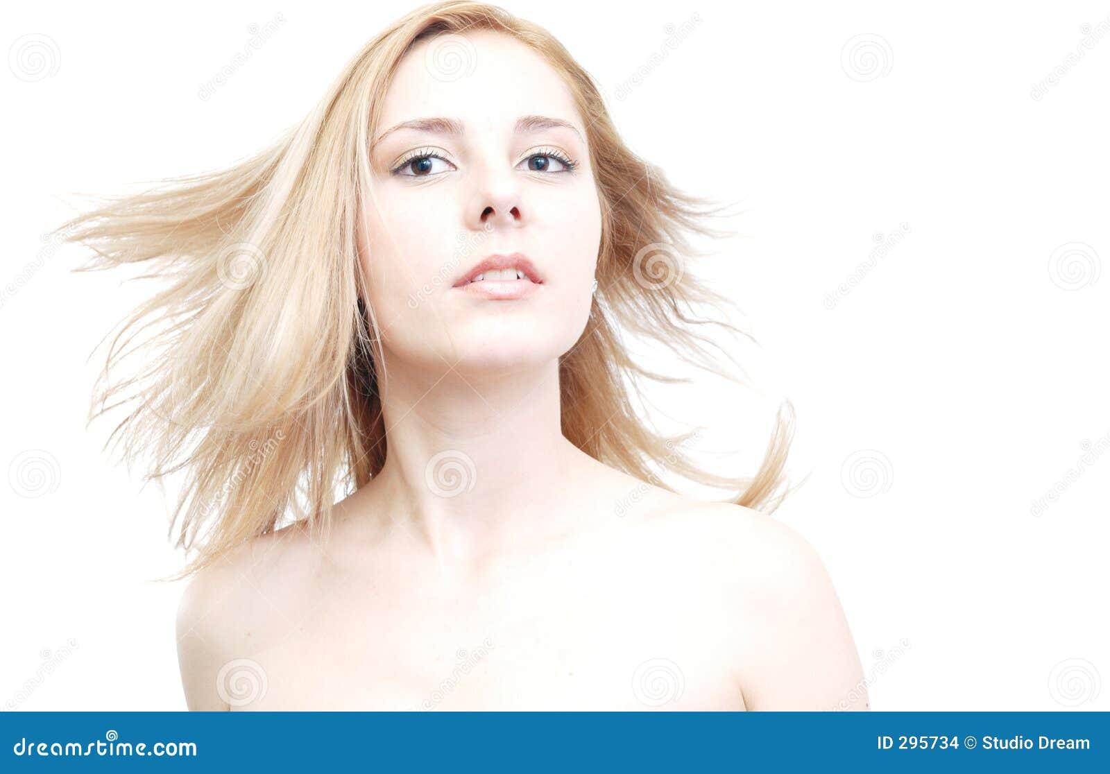 Gunst 3 van de blonde