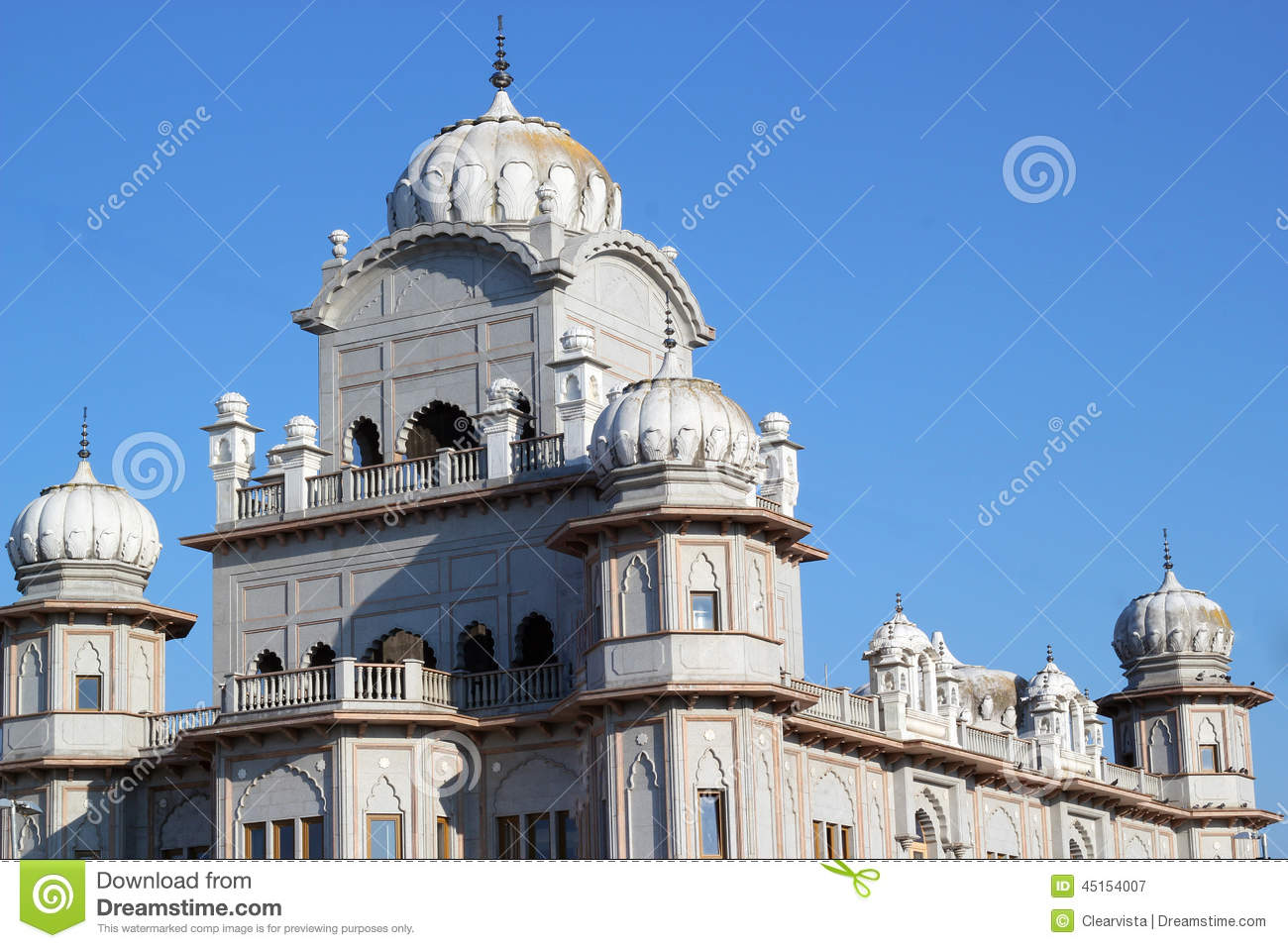 Bedford United Kingdom  city pictures gallery : ... Sikh temple situated in Queens park, Bedford, United Kingdom