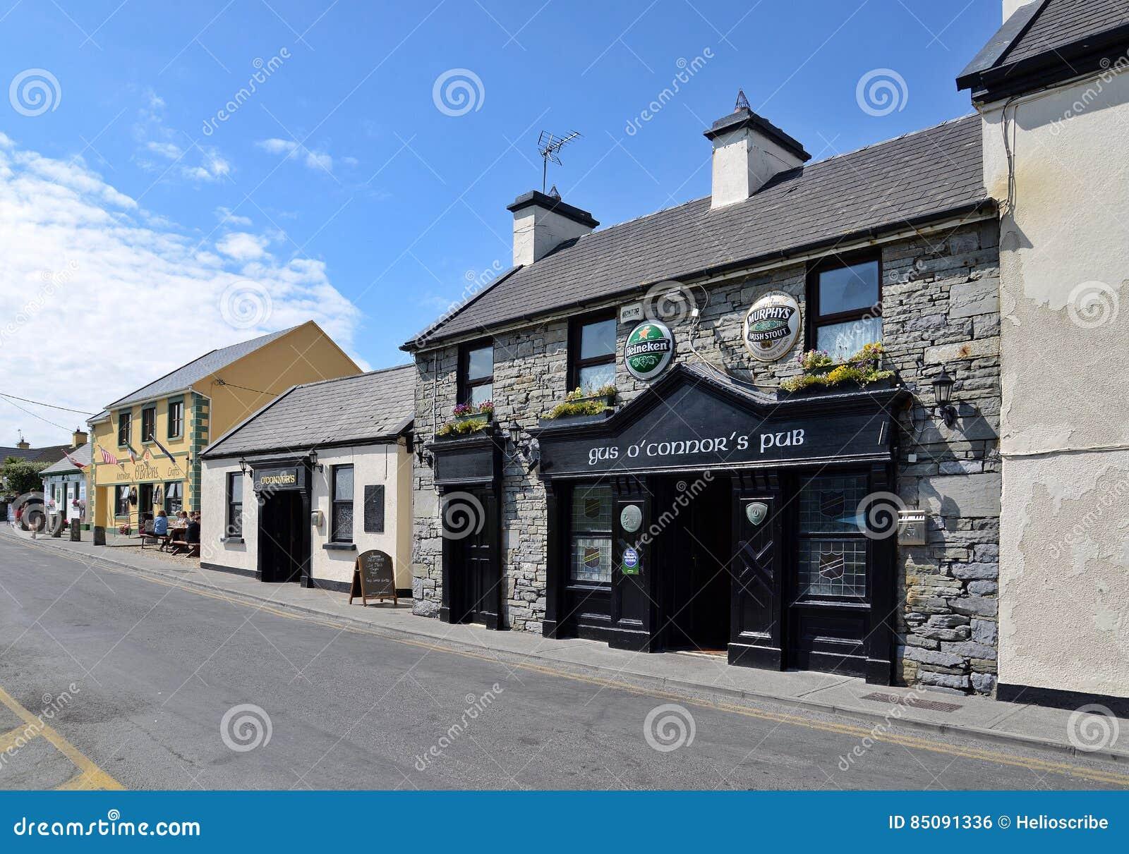 Gus O Connors Pub