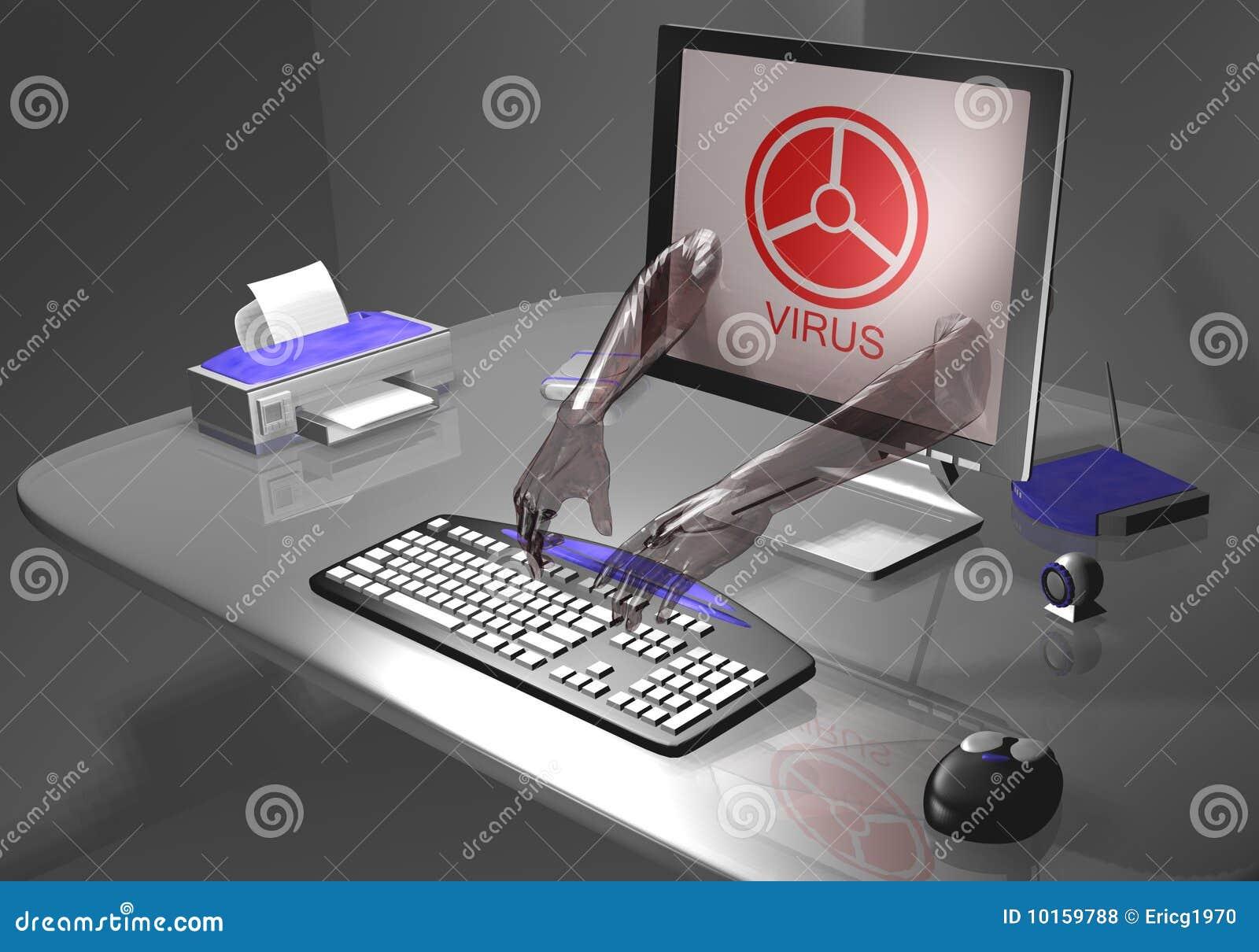 Gusano del ordenador