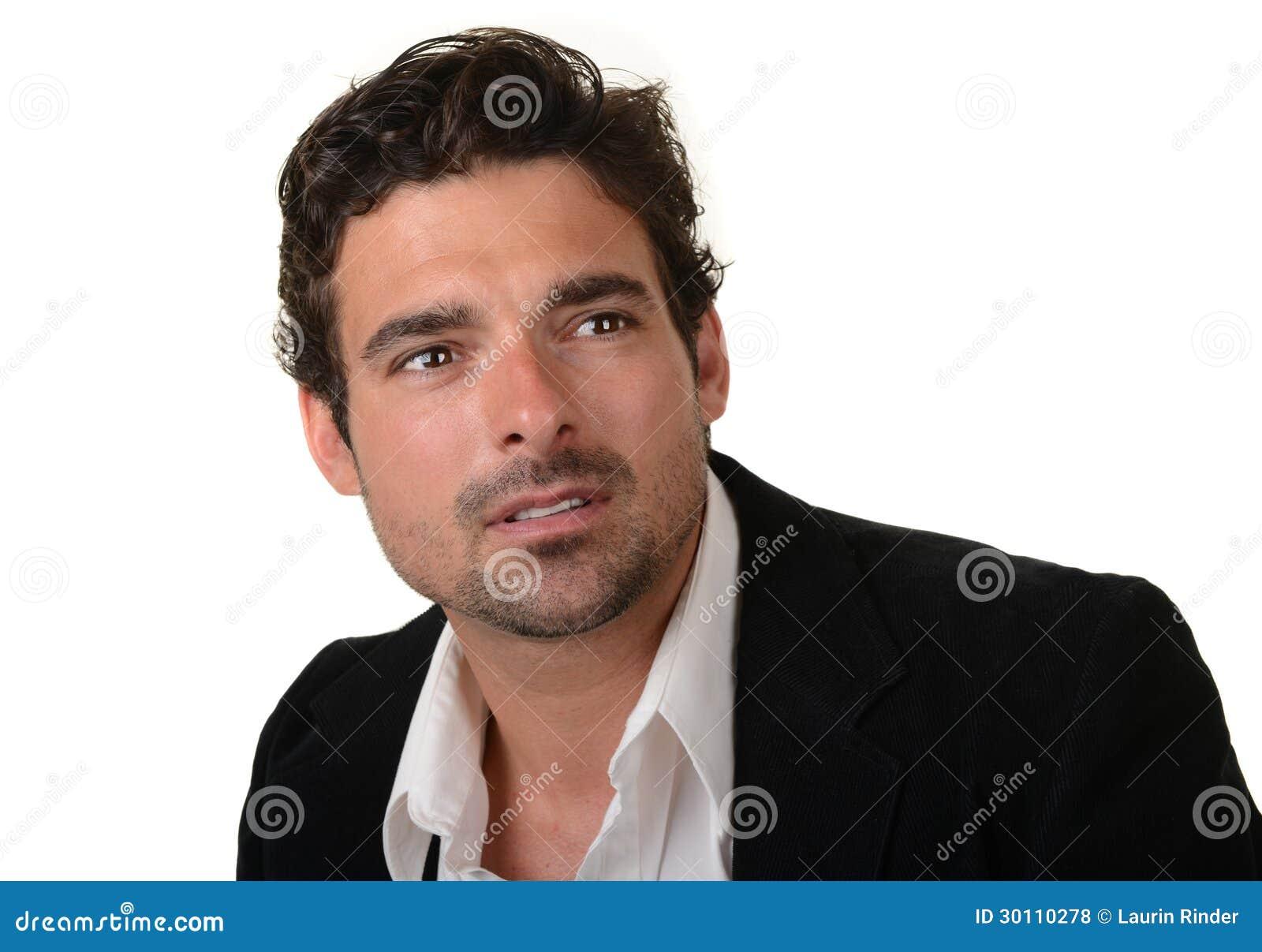 sex bestrafung gut aussehender mann