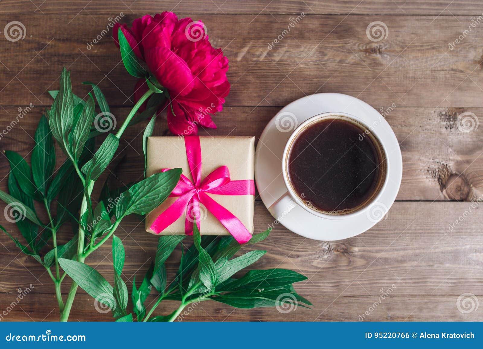 Guten Morgen Frauen S Oder Mutter S Tageshintergrund