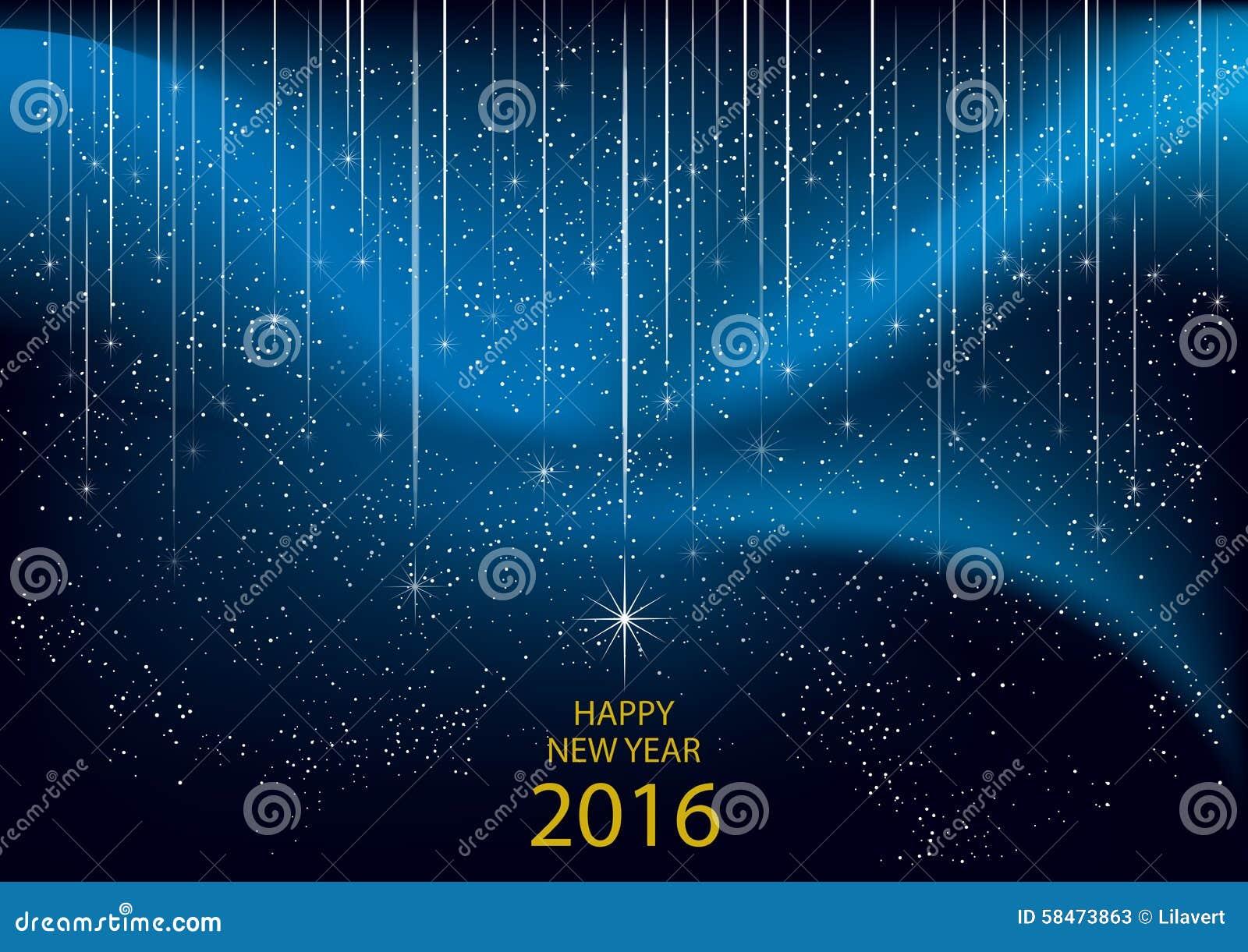 2016 guten Rutsch ins Neue Jahr