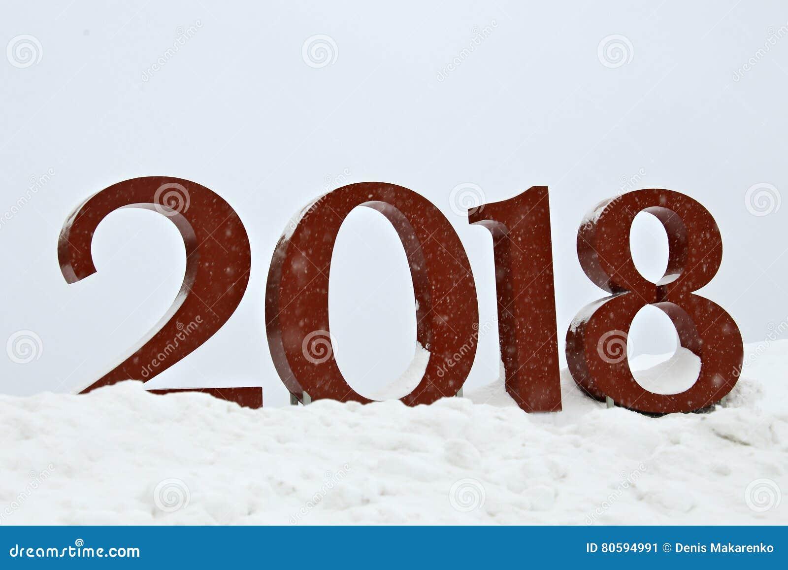 Ein Guten Rutsch Ins Neue Jahr 2018