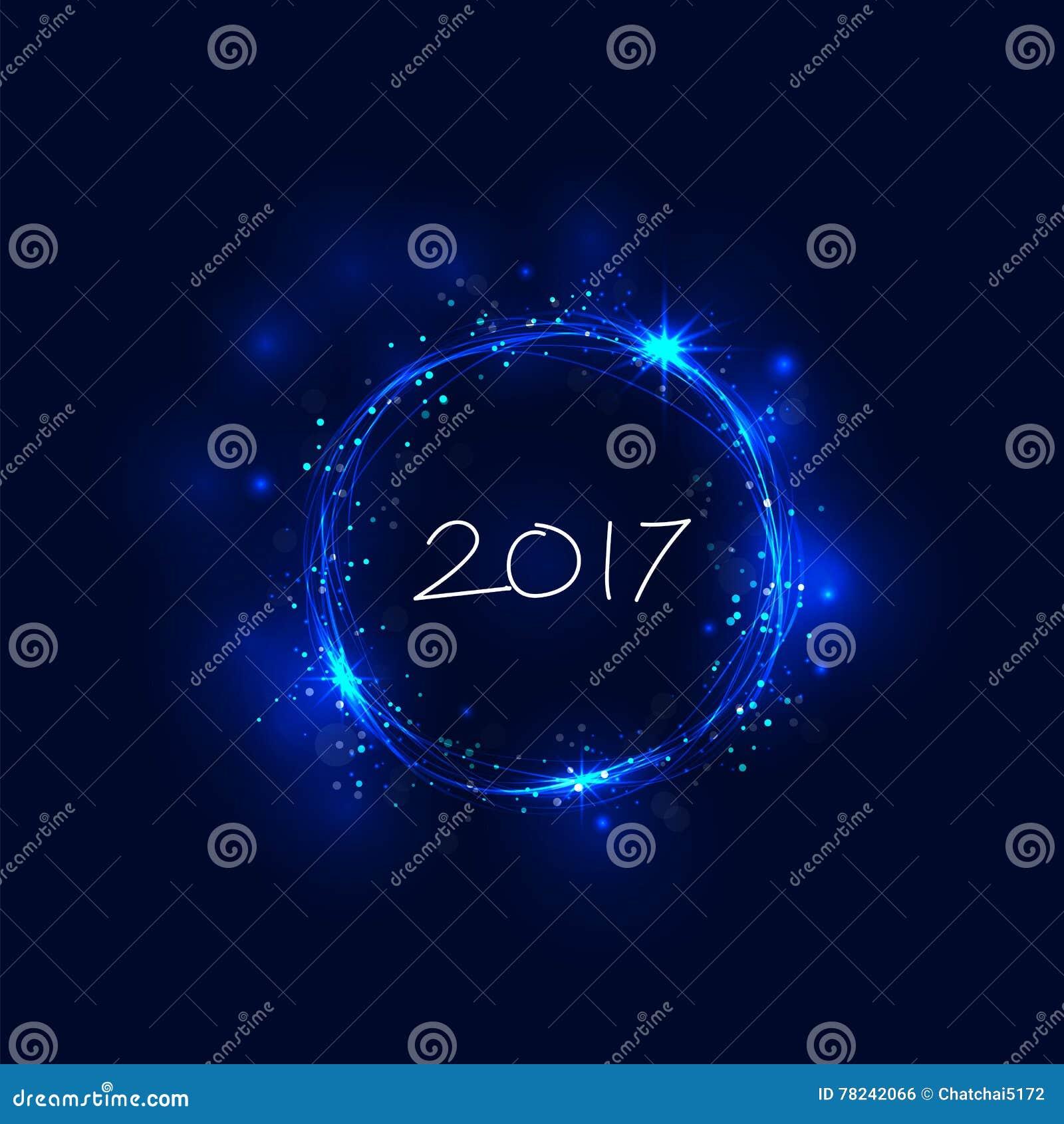 guten rutsch ins neue jahr 2017 feiertags hintergrund 2017 guten rutsch ins neue jahr vektor. Black Bedroom Furniture Sets. Home Design Ideas