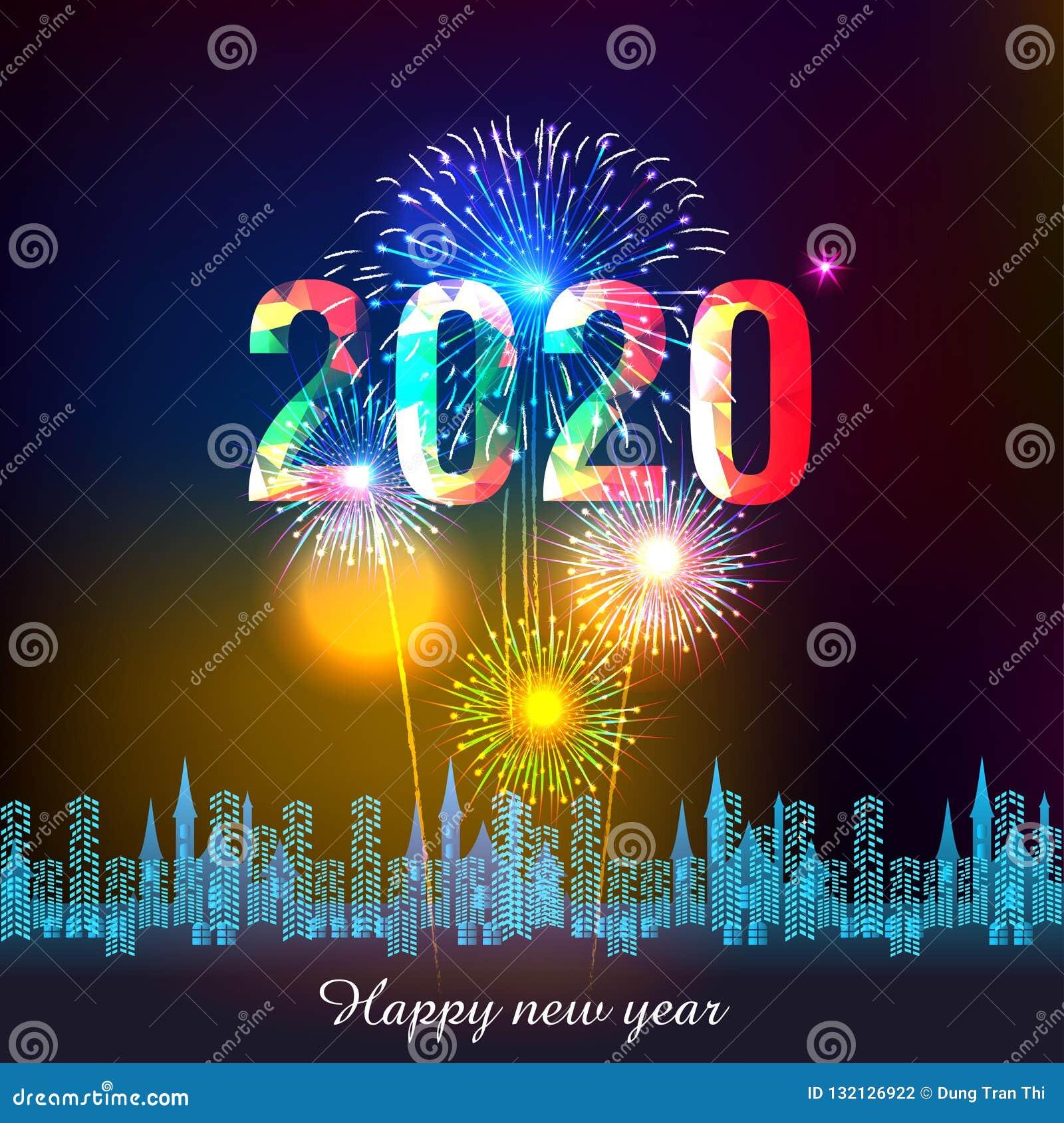 Ein Guten Rutsch Ins Neue Jahr 2020