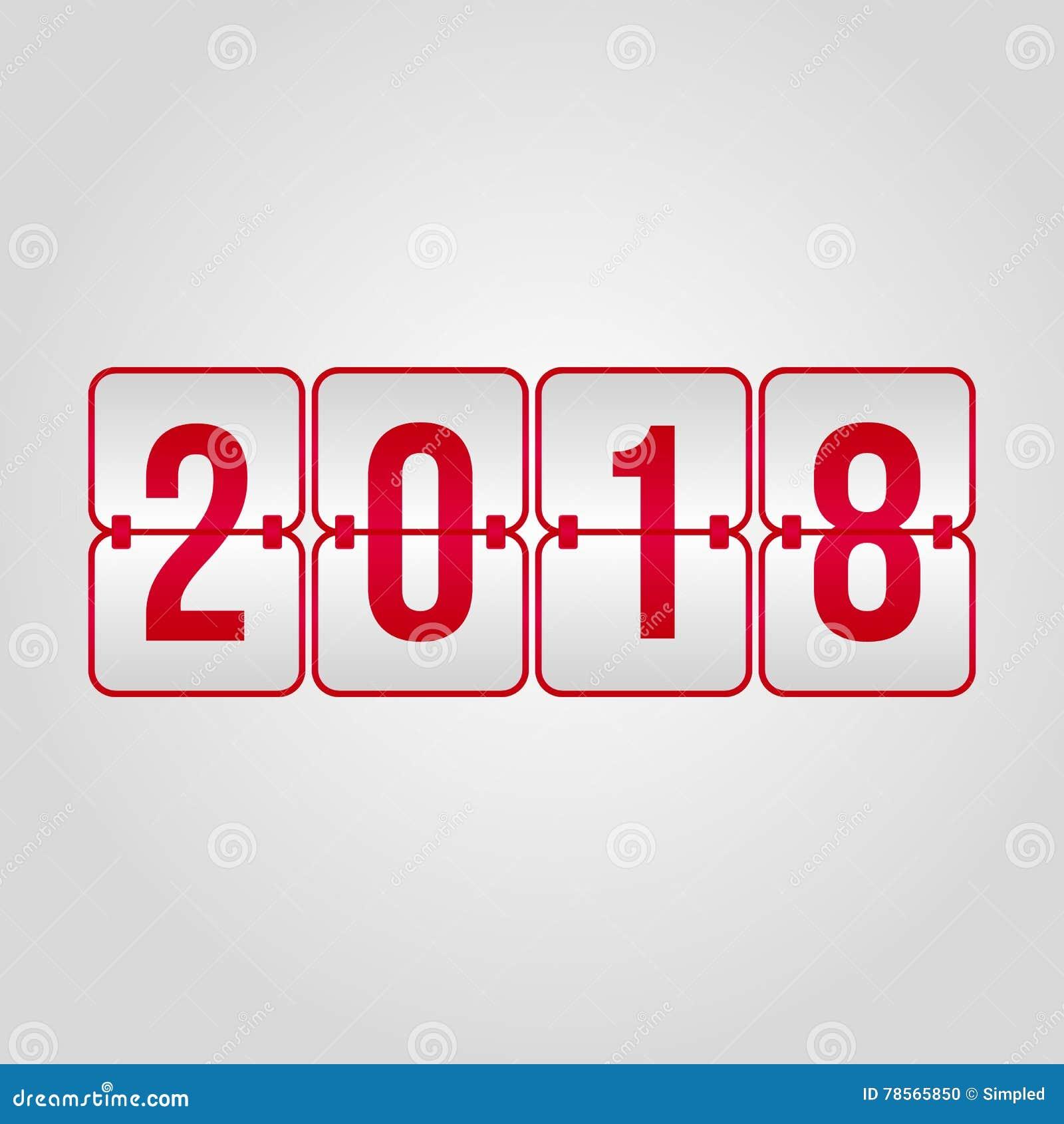 Guten Rutsch Ins Neue Jahr 2018 Und Frohe Weihnacht ...