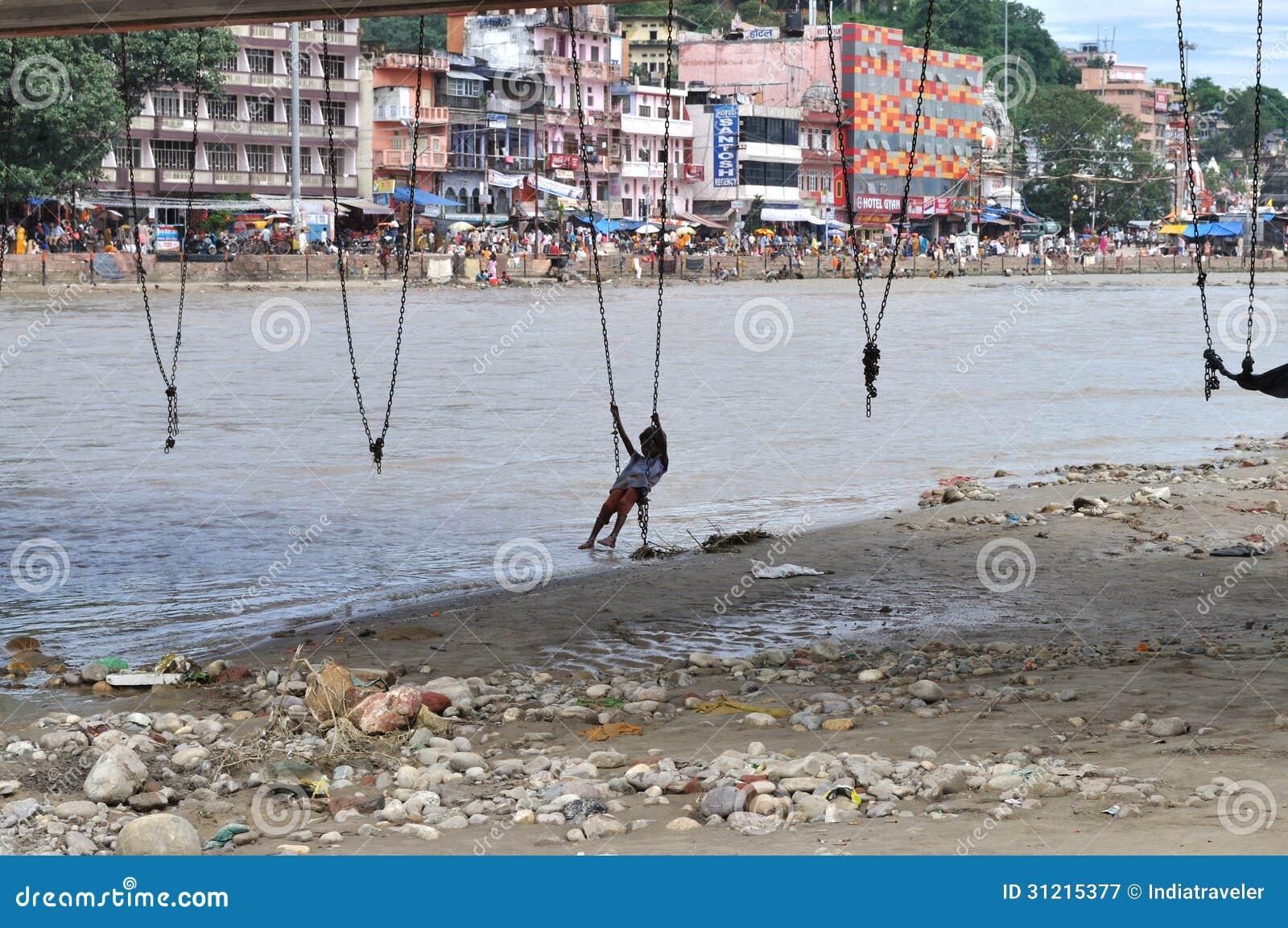 Gutenmorgen Indien Redaktionelles Stockfotografie Bild Von
