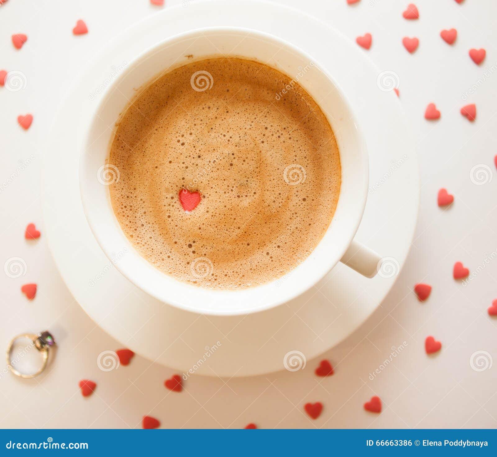 Guten morgen verliebt