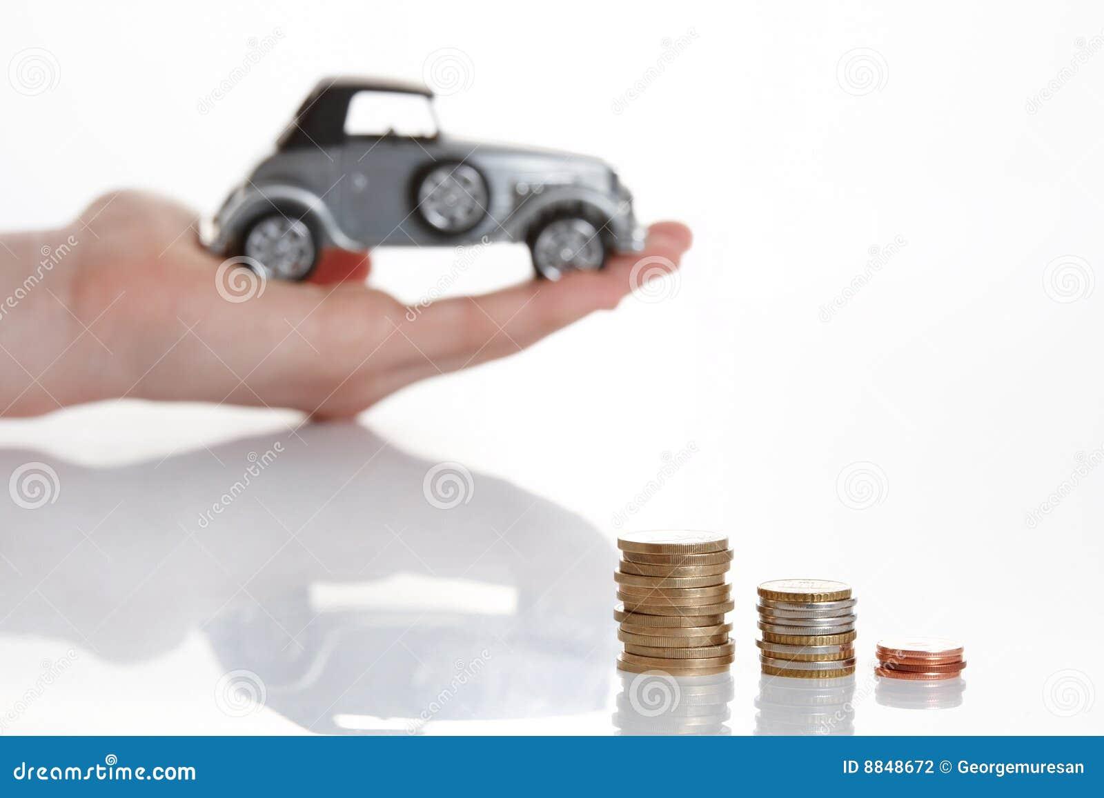 Gutes Angebot Stockfoto Bild Von Konzept Versicherung 8848672