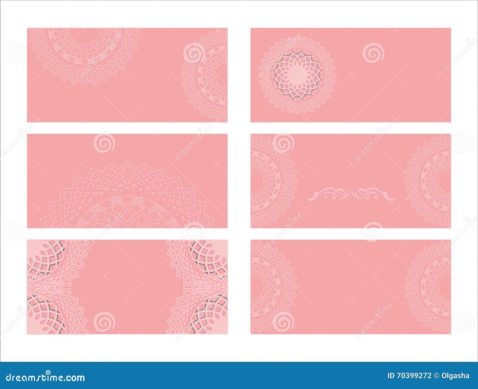 download gutschein muster vektor abbildung illustration von eleganz 70399272 - Gutschein Muster