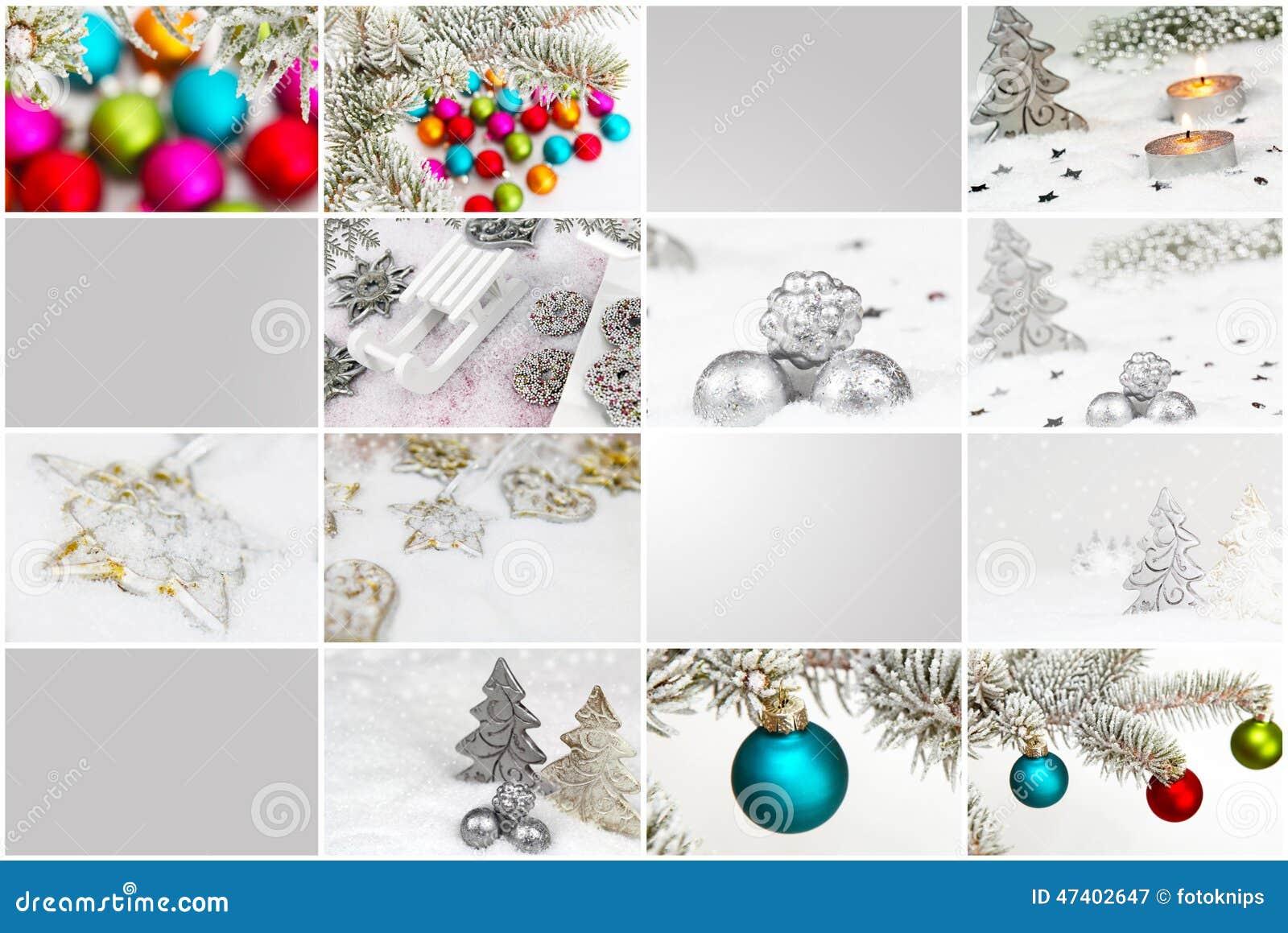 Gutscheine, Weihnachtsanhänger Stockbild Bild von karten