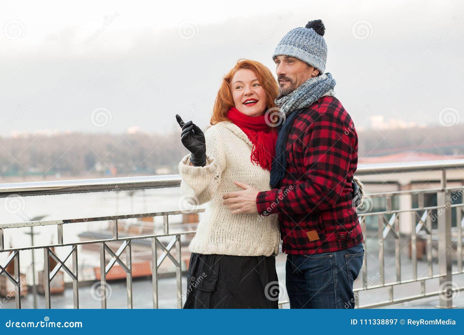 Girlfriend who looks like a boyfriend