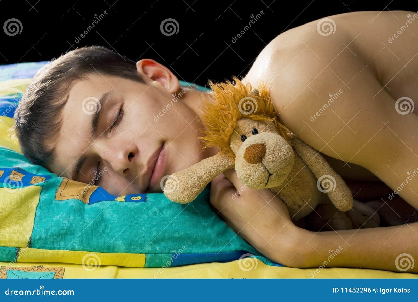 I Fucked A Sleeping Guy 7